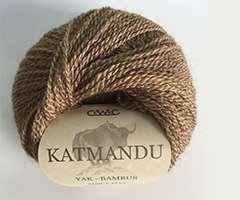 Katmandu YAK-BAMBUS