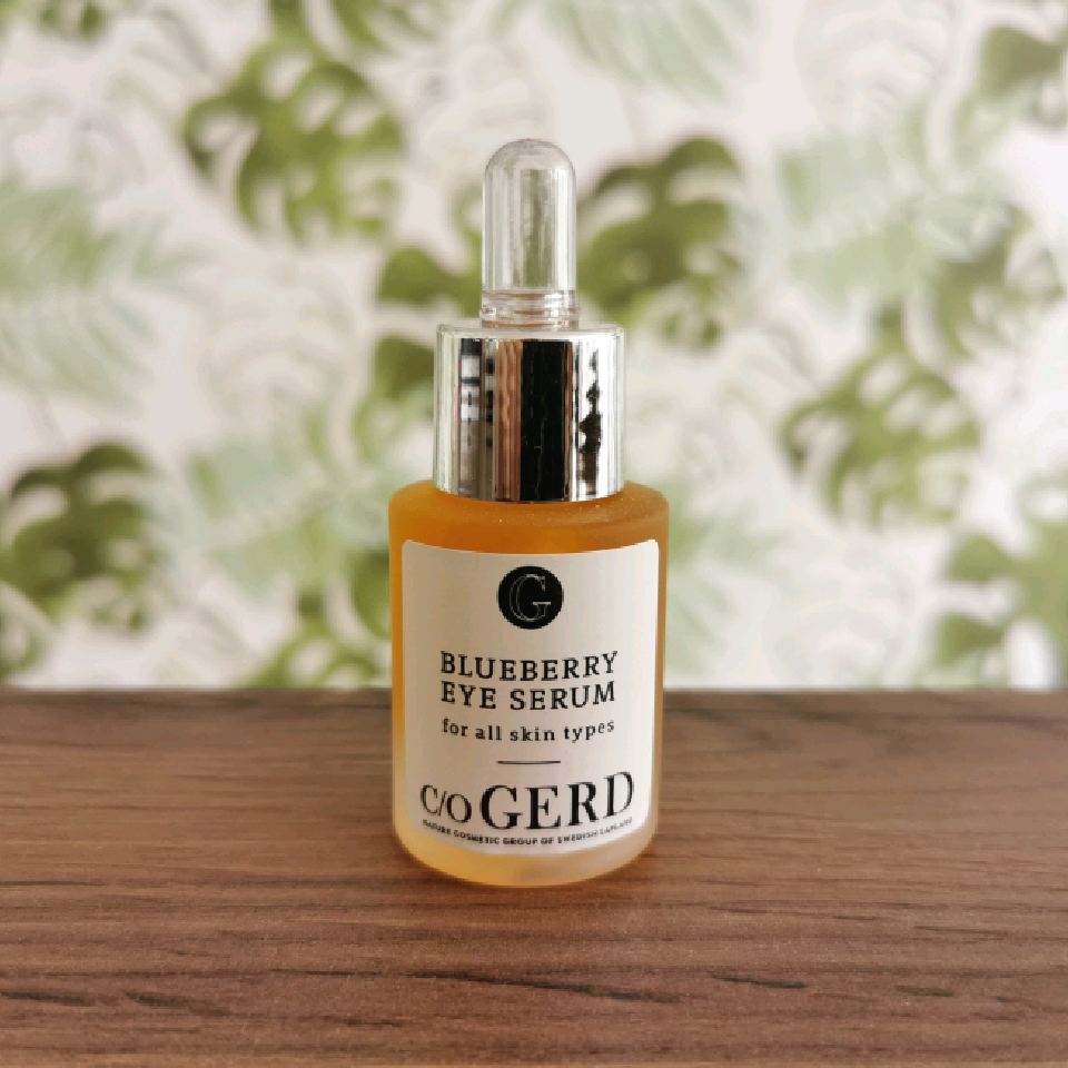 coGerd Eye Serum