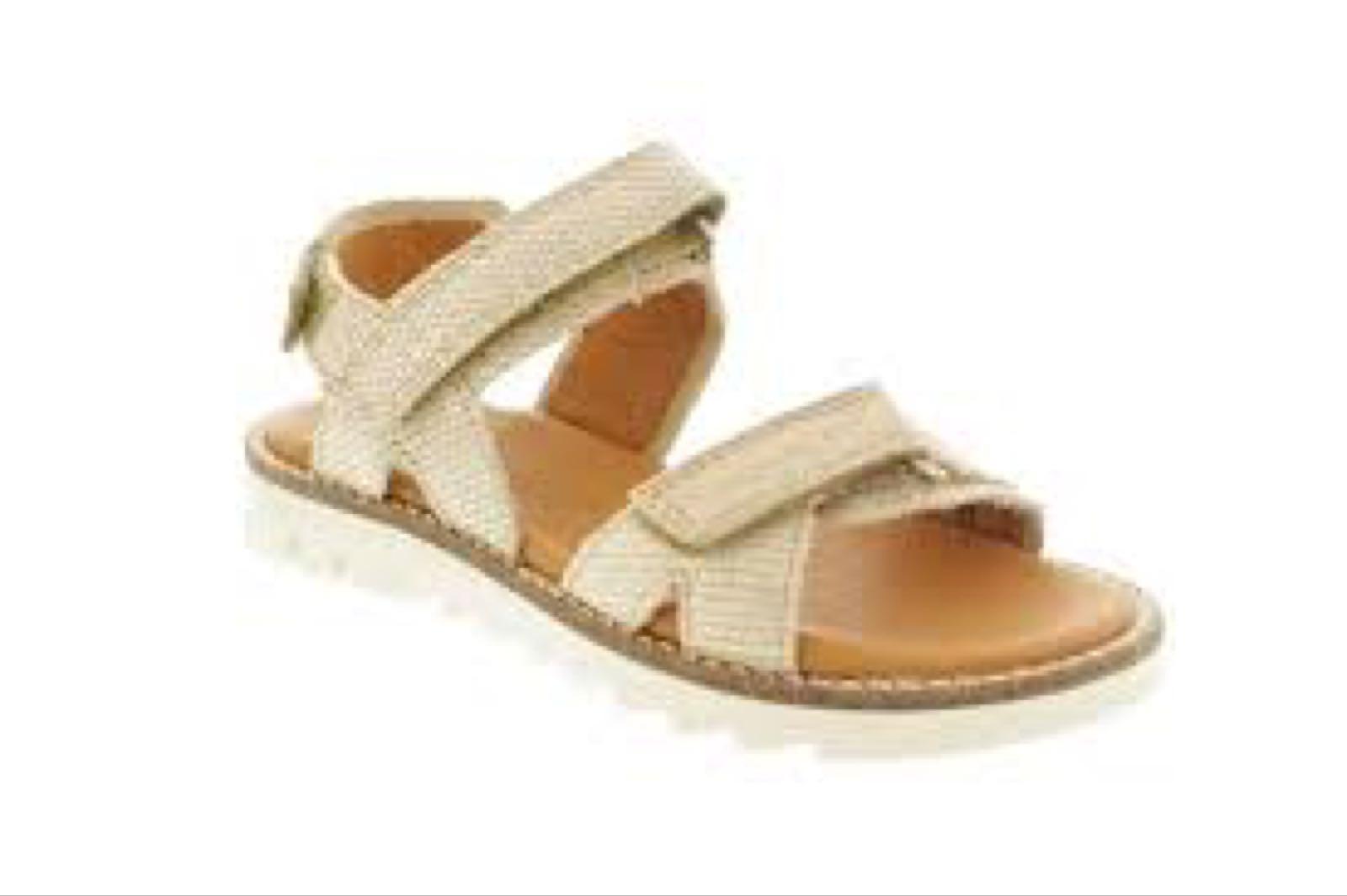 Froddo Gold Sandal G3150136-1