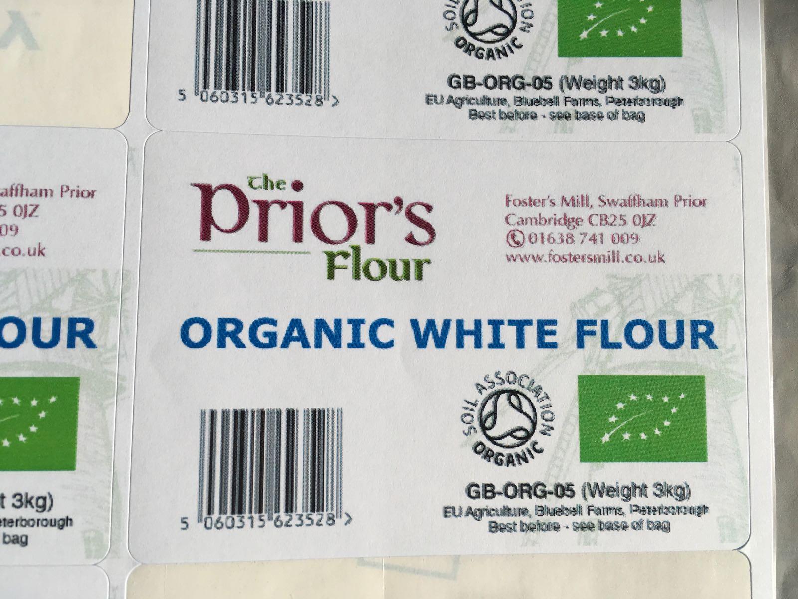 White Flour 3kg