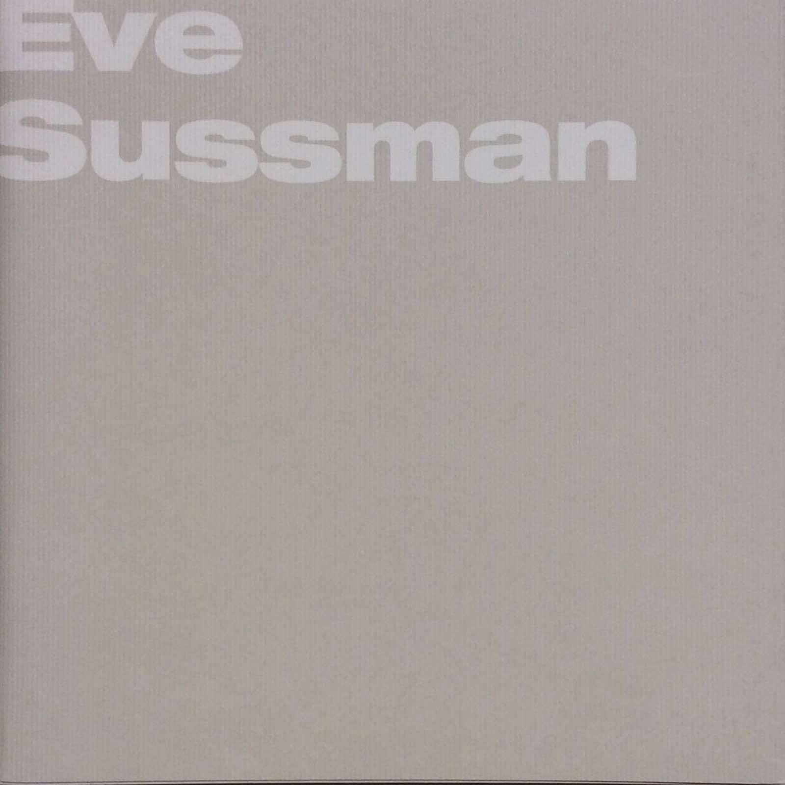 Bjerregaard, Galleri Bo. Eve Sussman