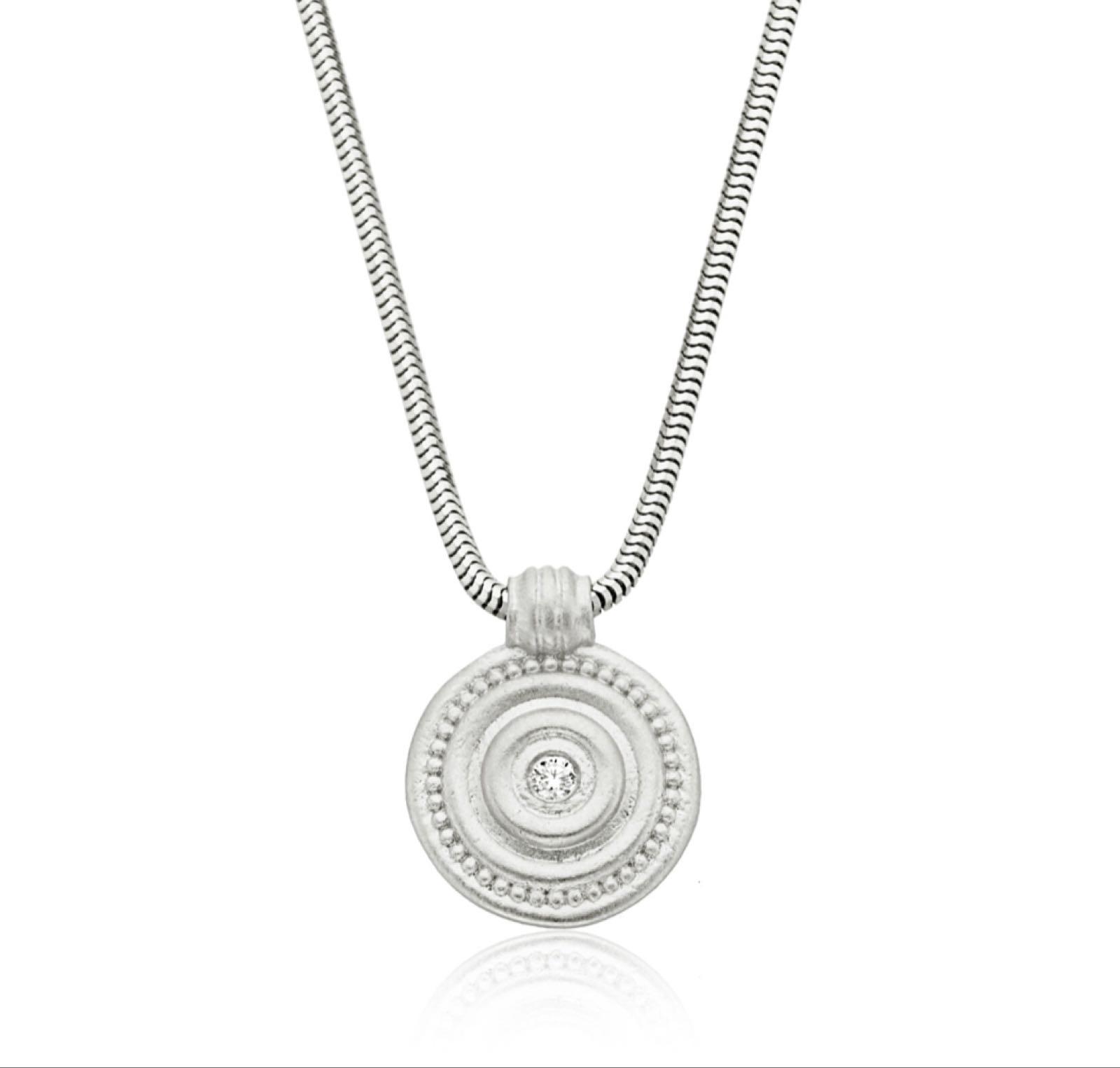Necklace, Frida Bospherous