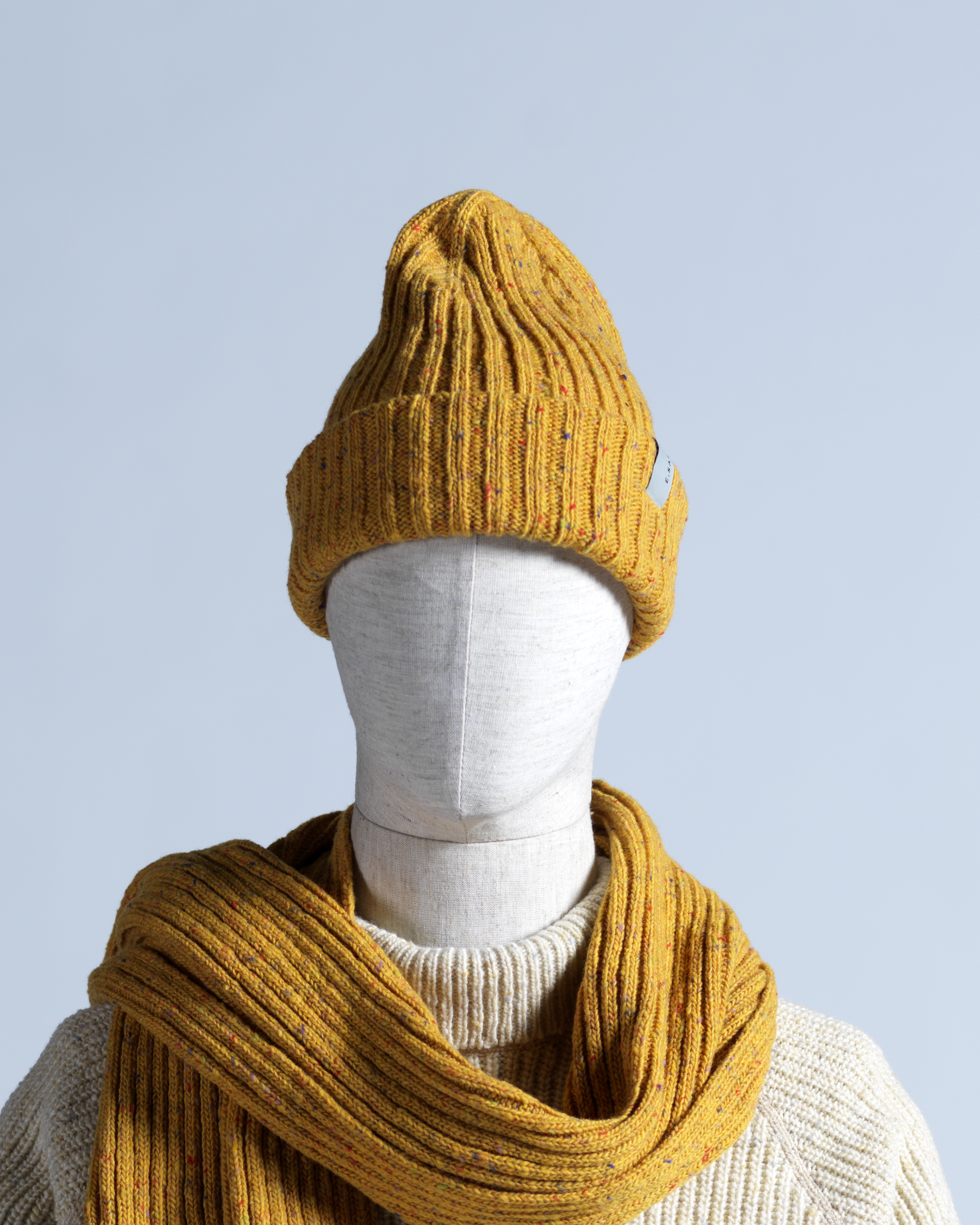 DONEGAL WOOL HAT
