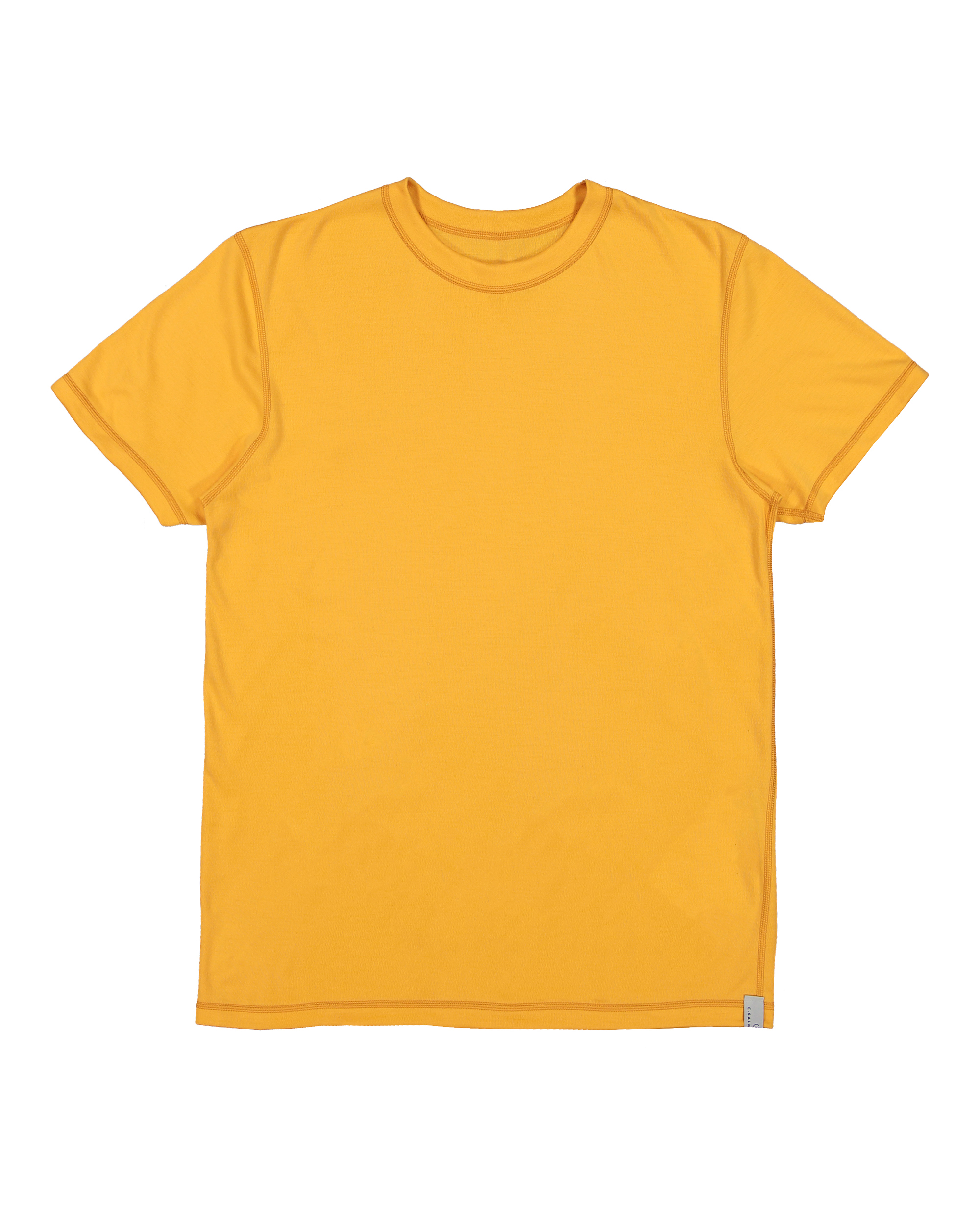 WOOL T-SHIRT (short sleeve)