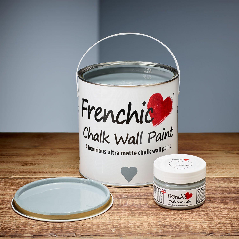 Gentleman's Club Wall Paint Dinky