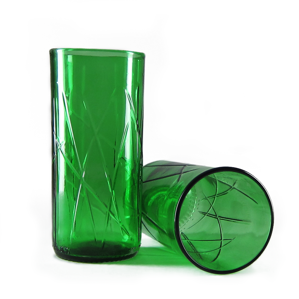 Strå - Dricksglas