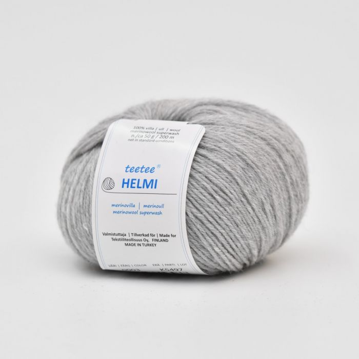 Helmi  ljusgrå 003