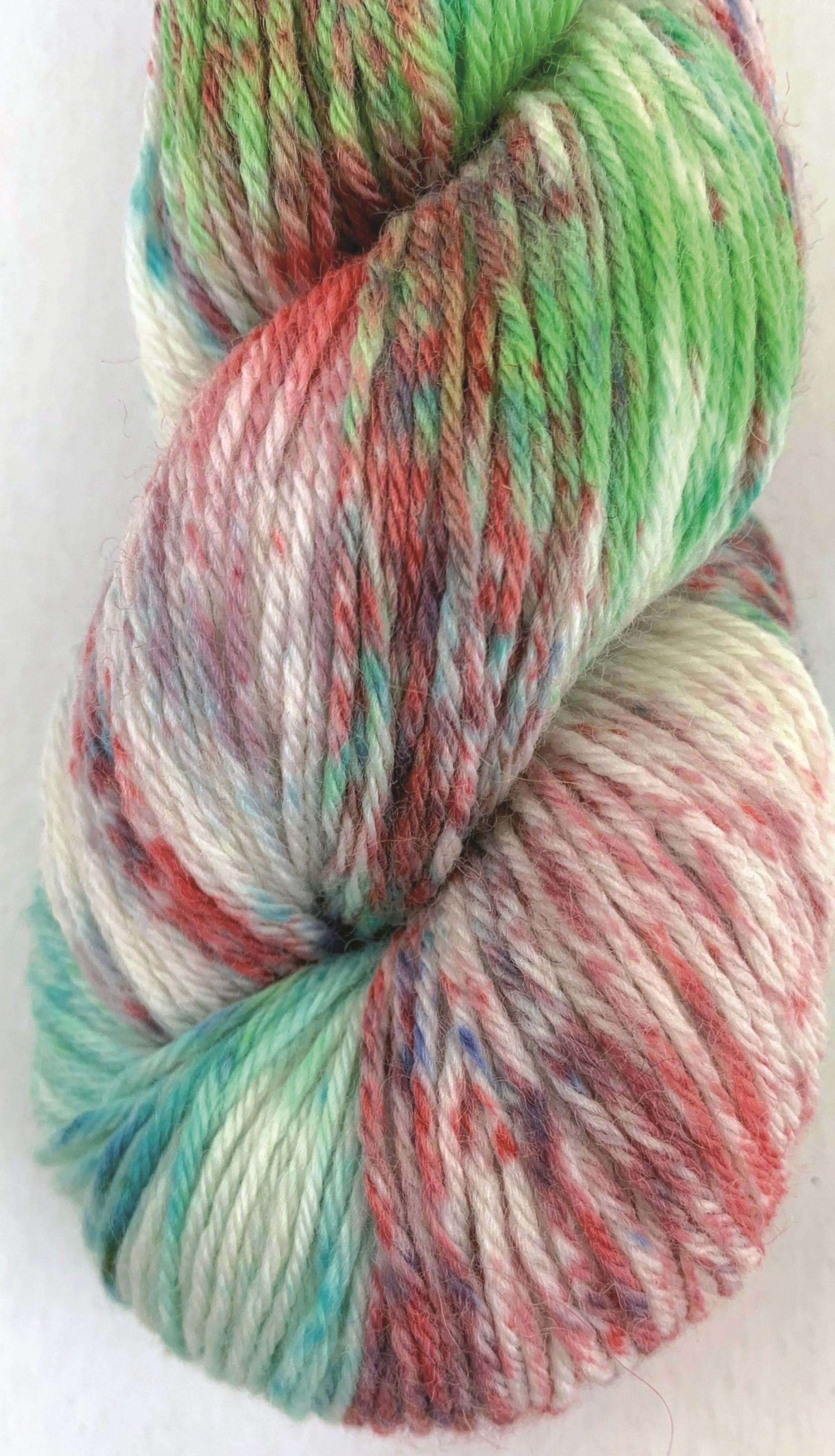Selma Mint-Ljusröd 880812