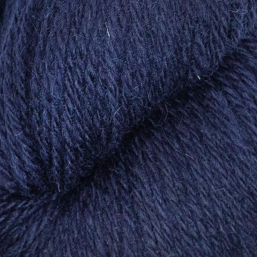 Svensk Ull Bergslagen Dark Blue 59015