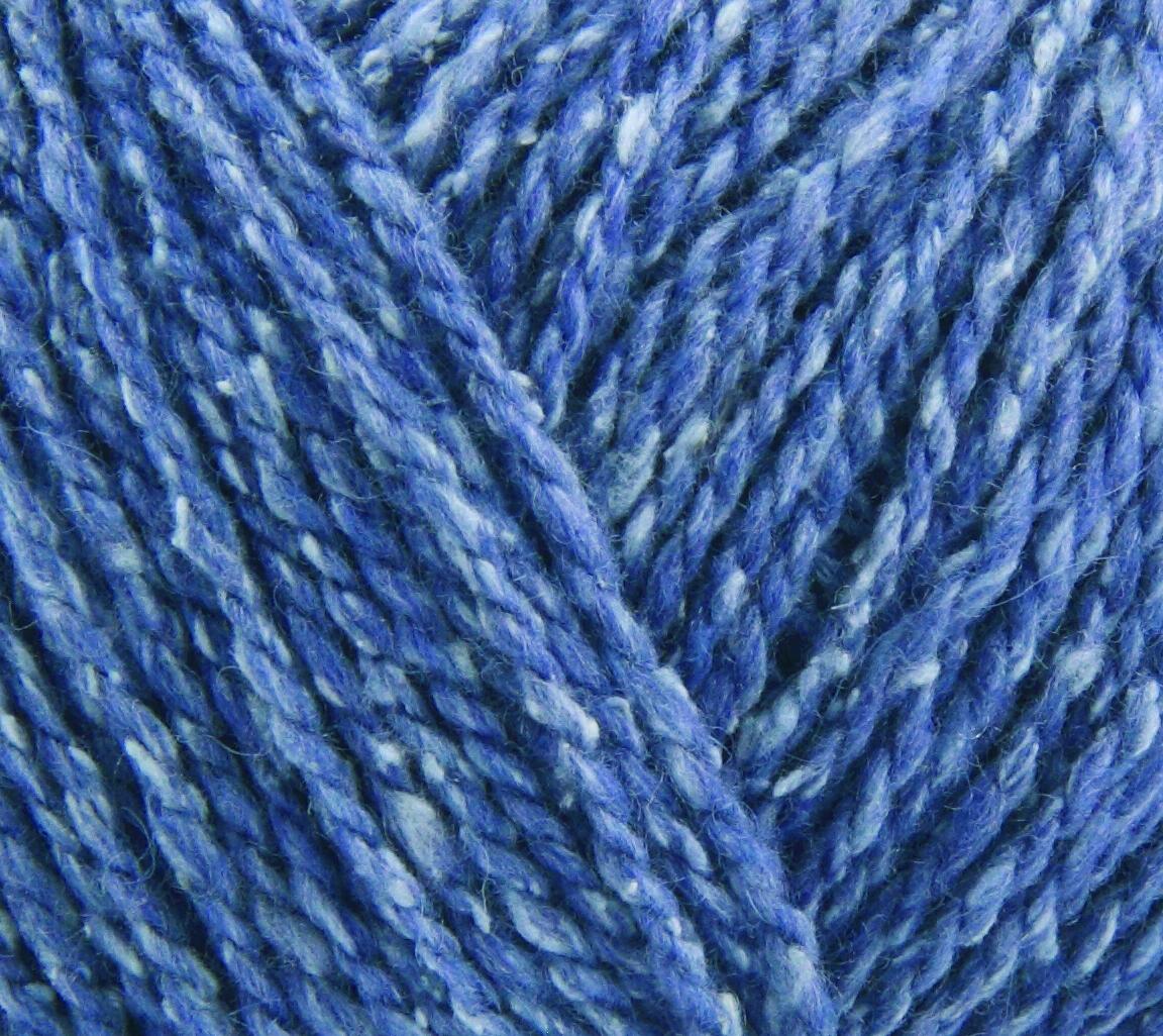 Zenta Blå