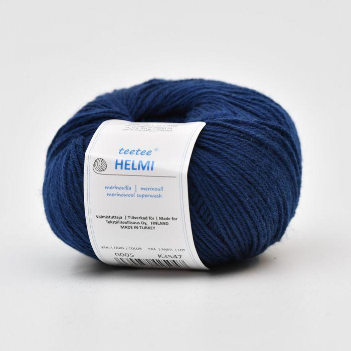 Helmi  mörkblå 005