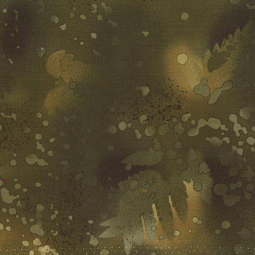 Fossil Fern olivgrön 00528-60