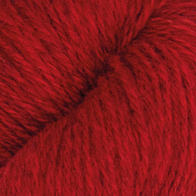 Svensk Ull Falu Red 59011