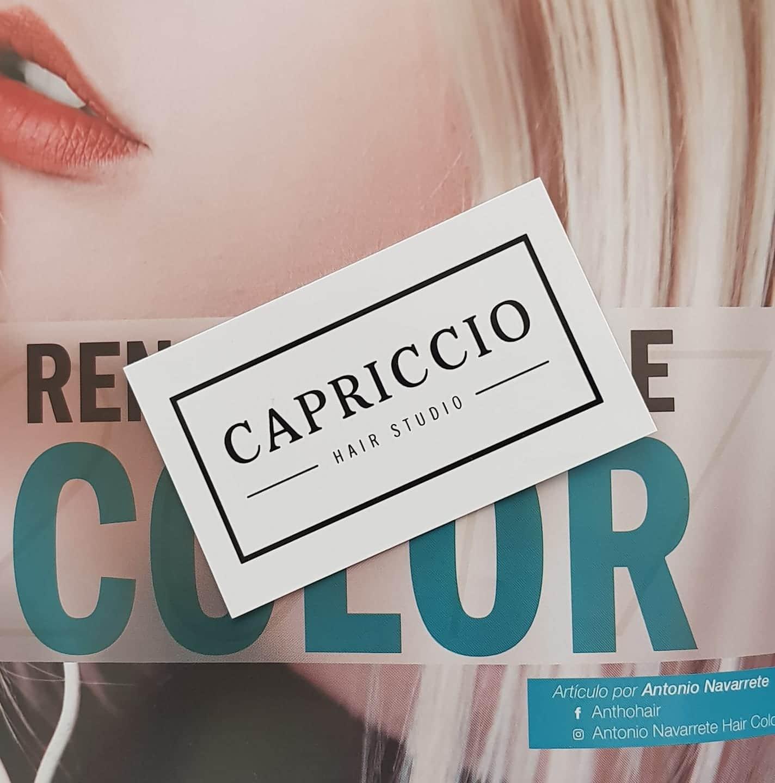 CAPRICCIO HAIR STUDIO