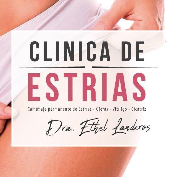Clinica de Estrías / Cln GV