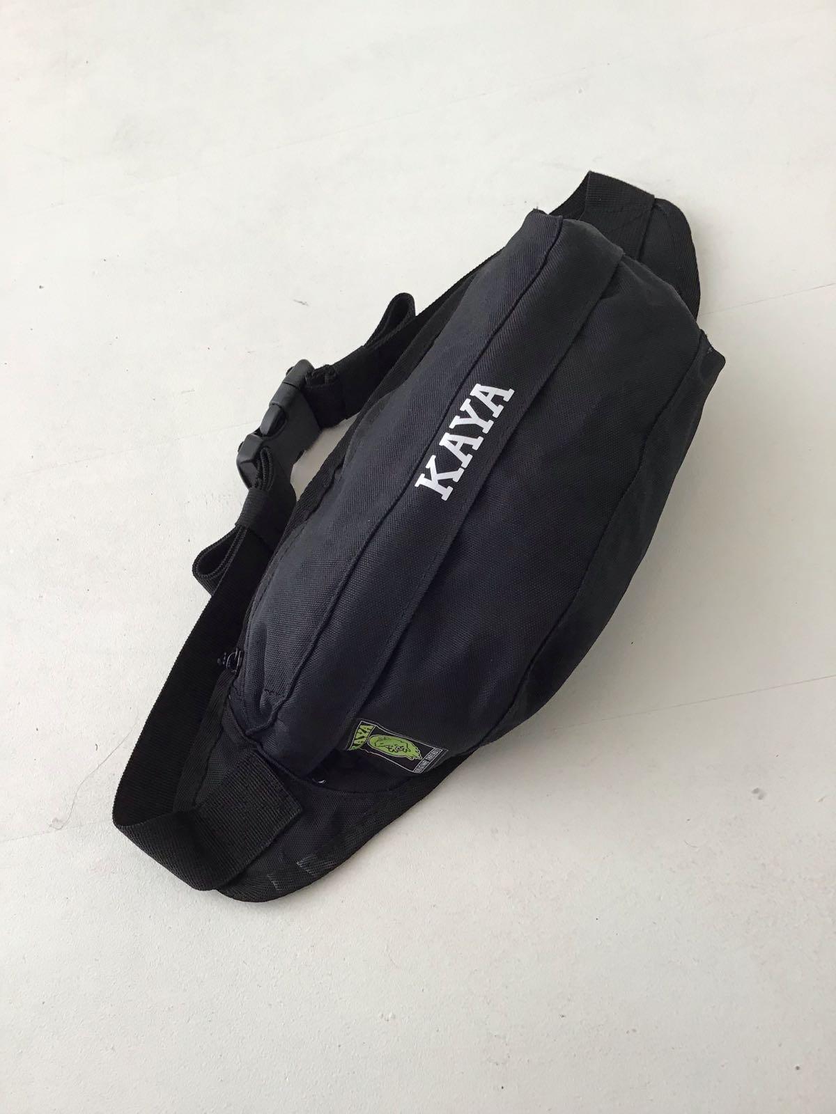 Waist Large (Shoulder Bag)