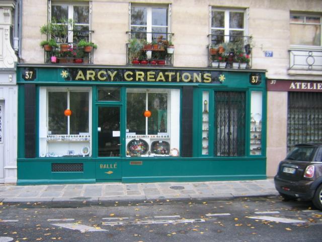 ARCY CREATIONS