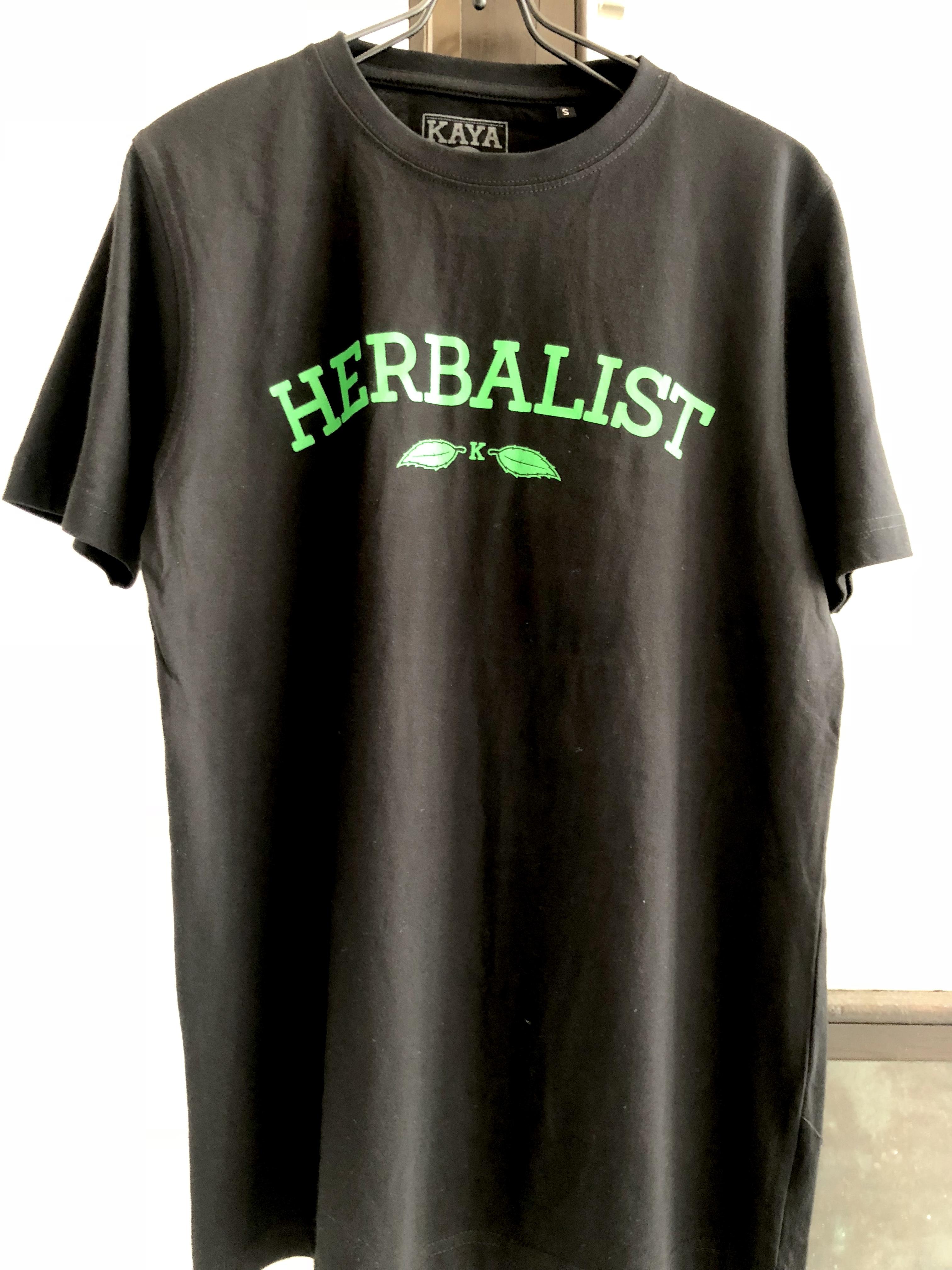 Herbalist Tee UNI