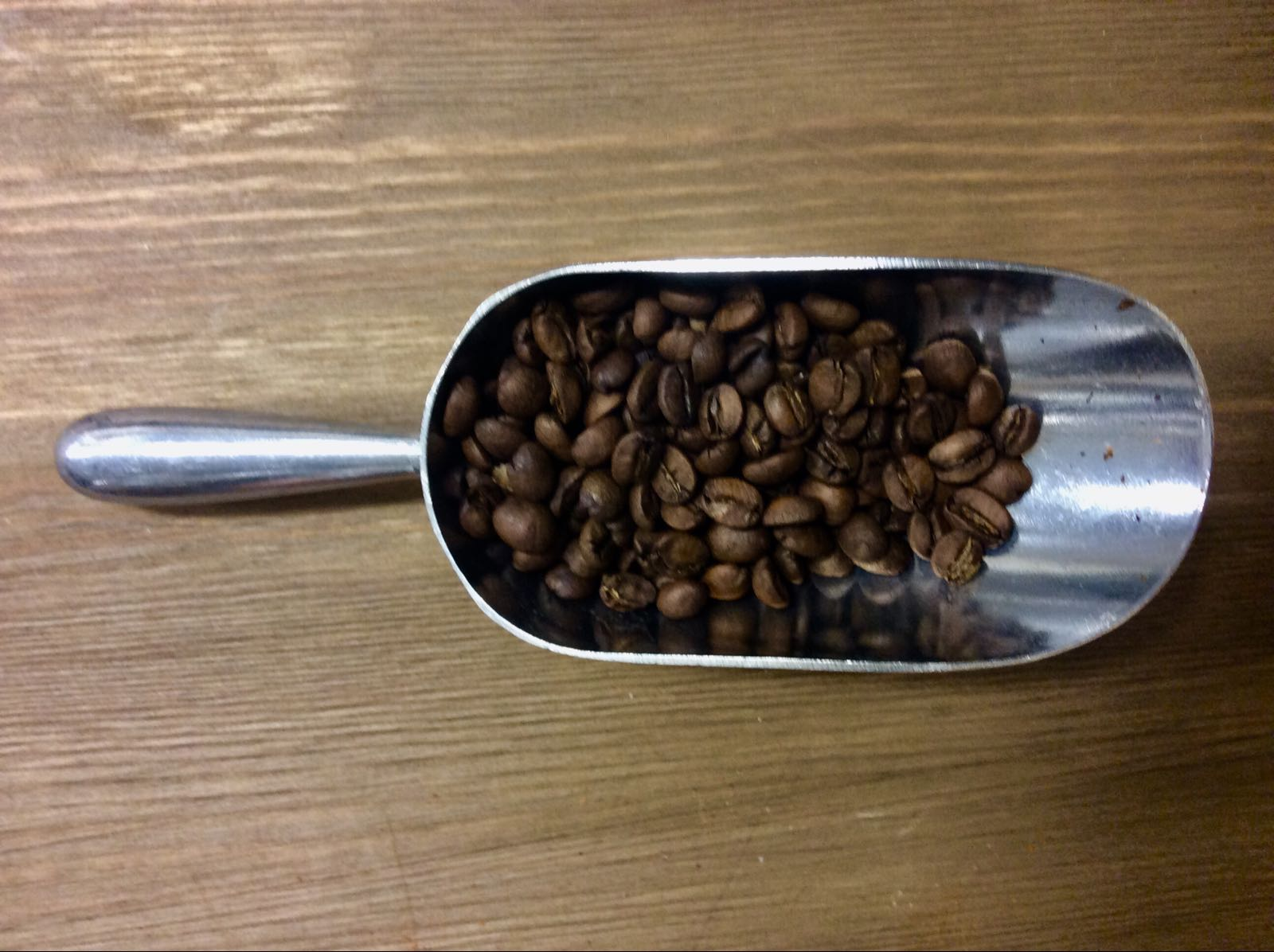 JCT Coffee Beans