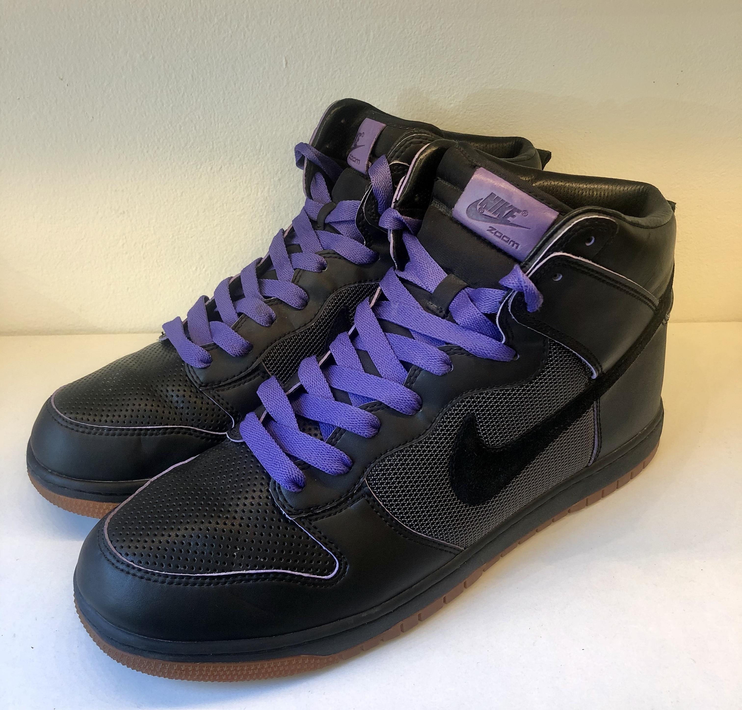 Nike Dunk High Be True To Your City Hong Kong