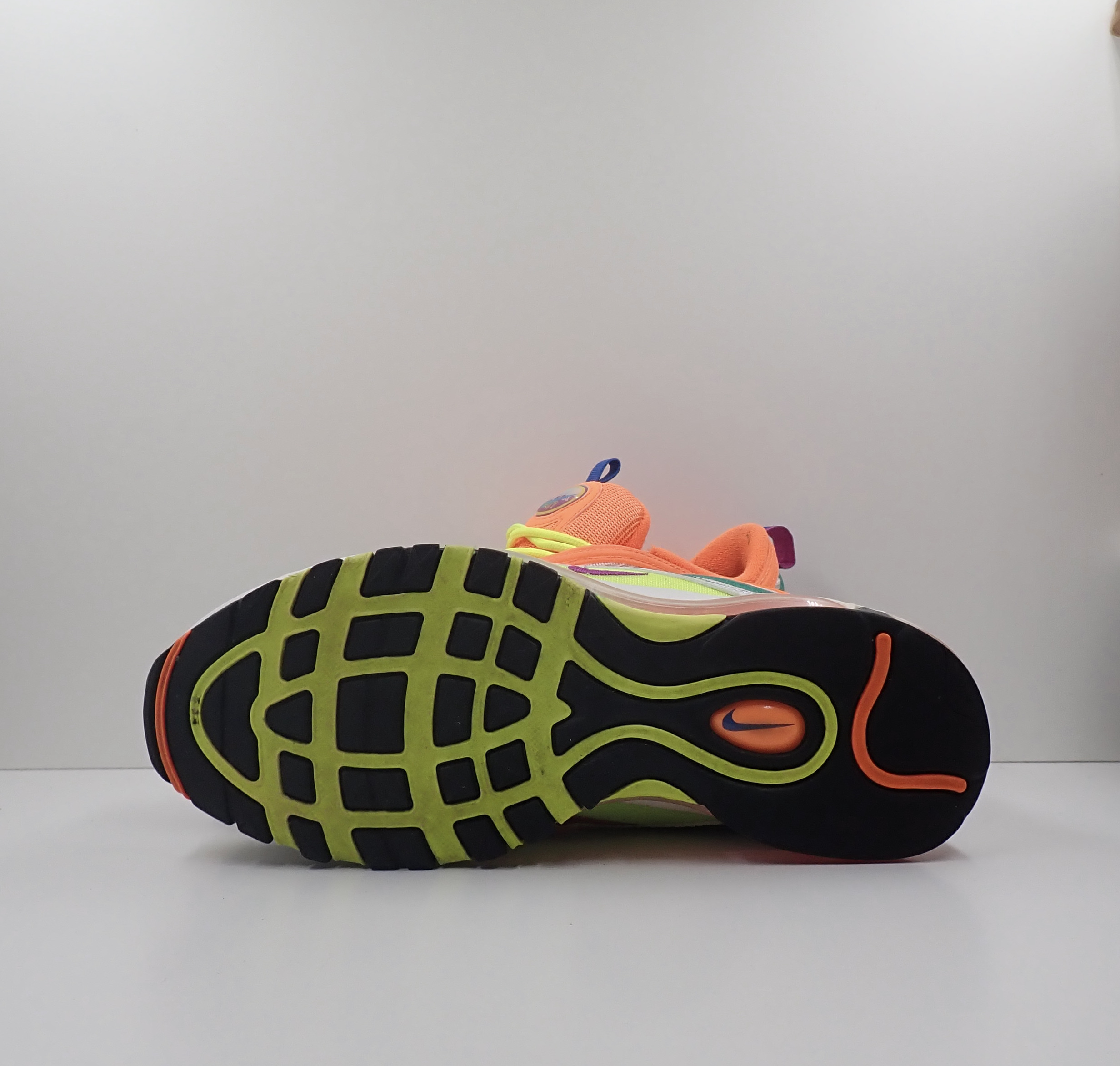 Nike Air Max 97 London Summer of Love