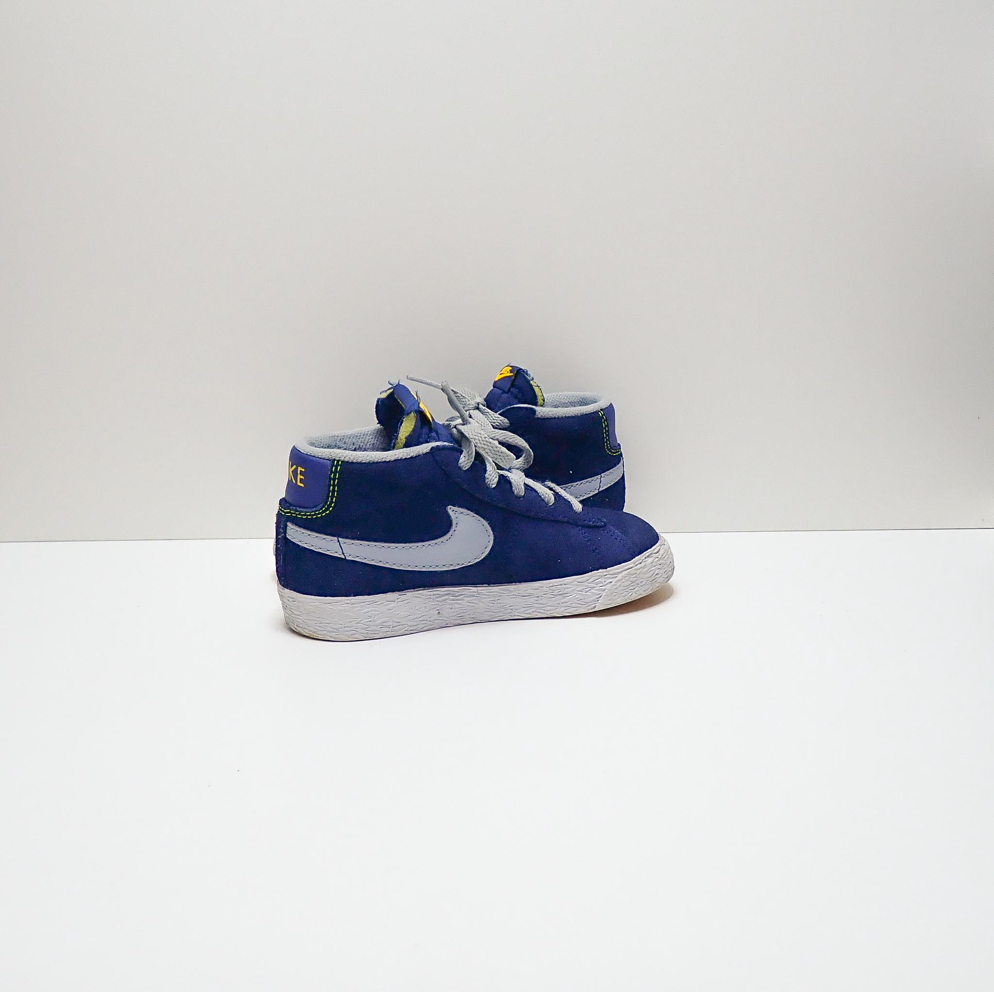 Nike Blazer Mid Vintage Toddler