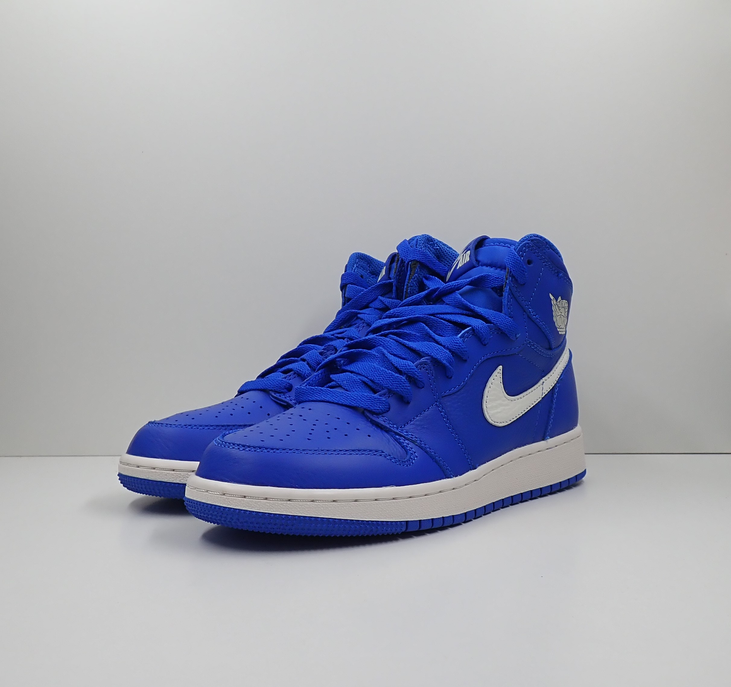 Jordan 1 Retro High OG Hyper Royal (GS)