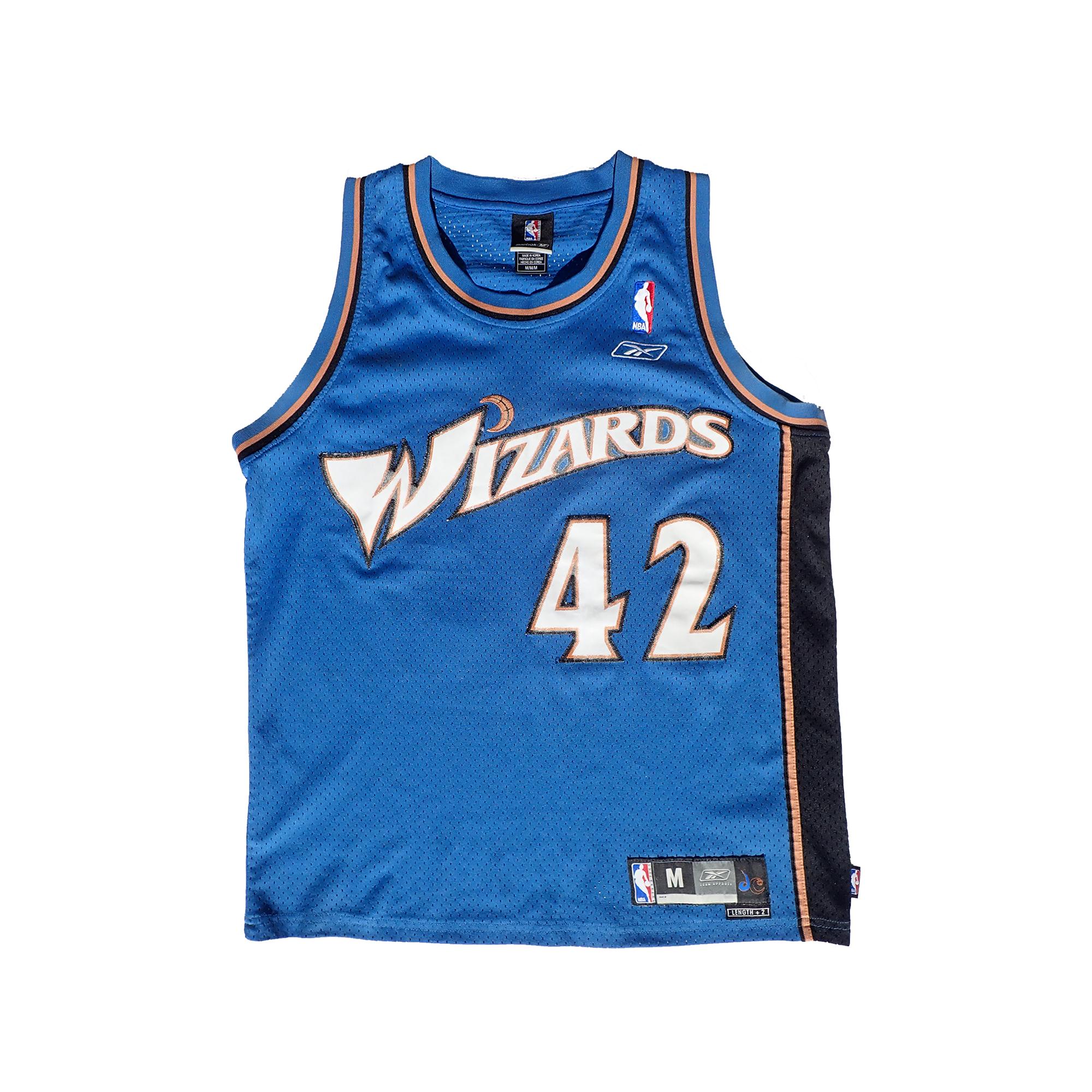 Reebok NBA Washingtion Wizards Jersey