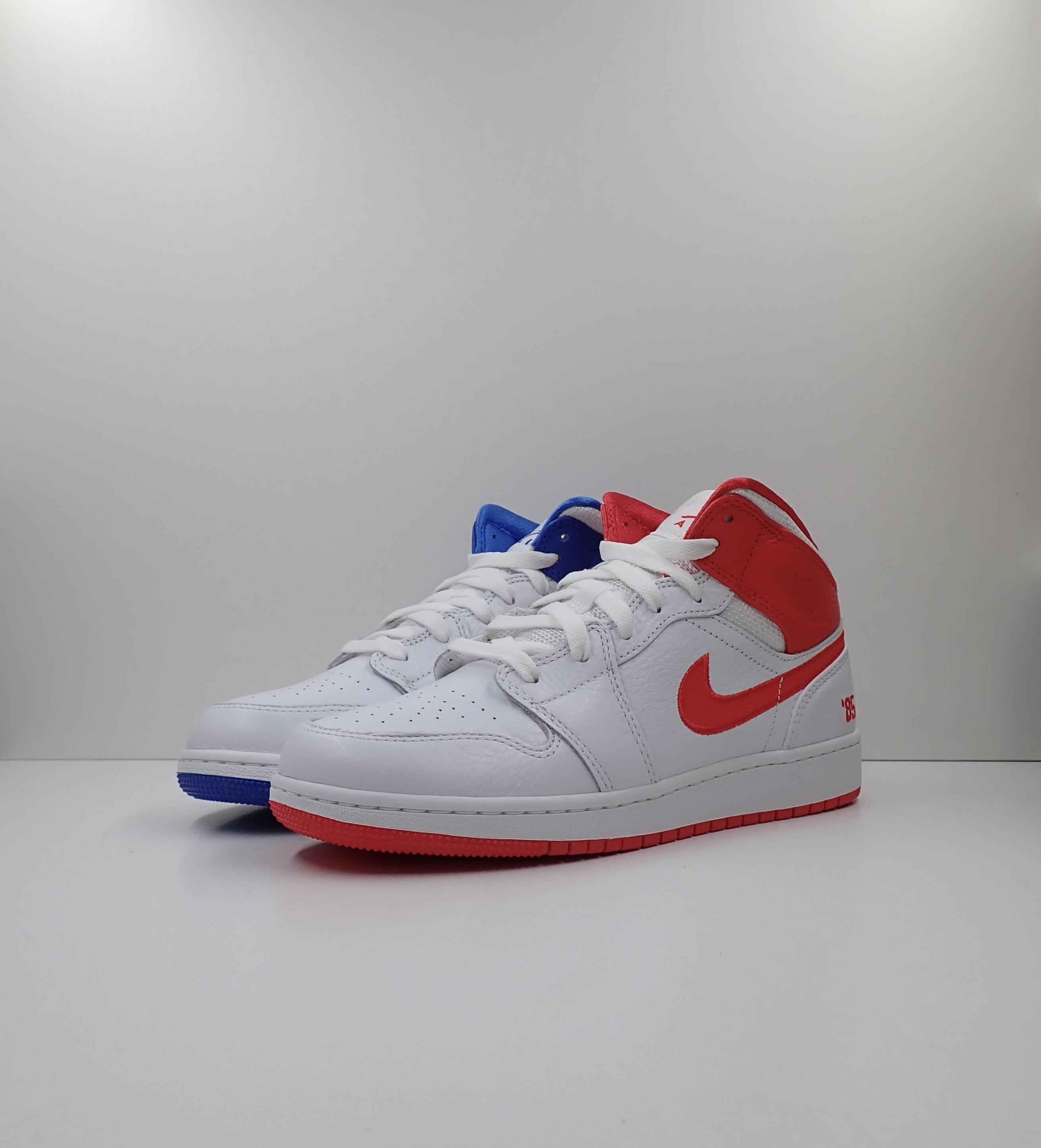 Jordan 1 Mid 85 (GS)