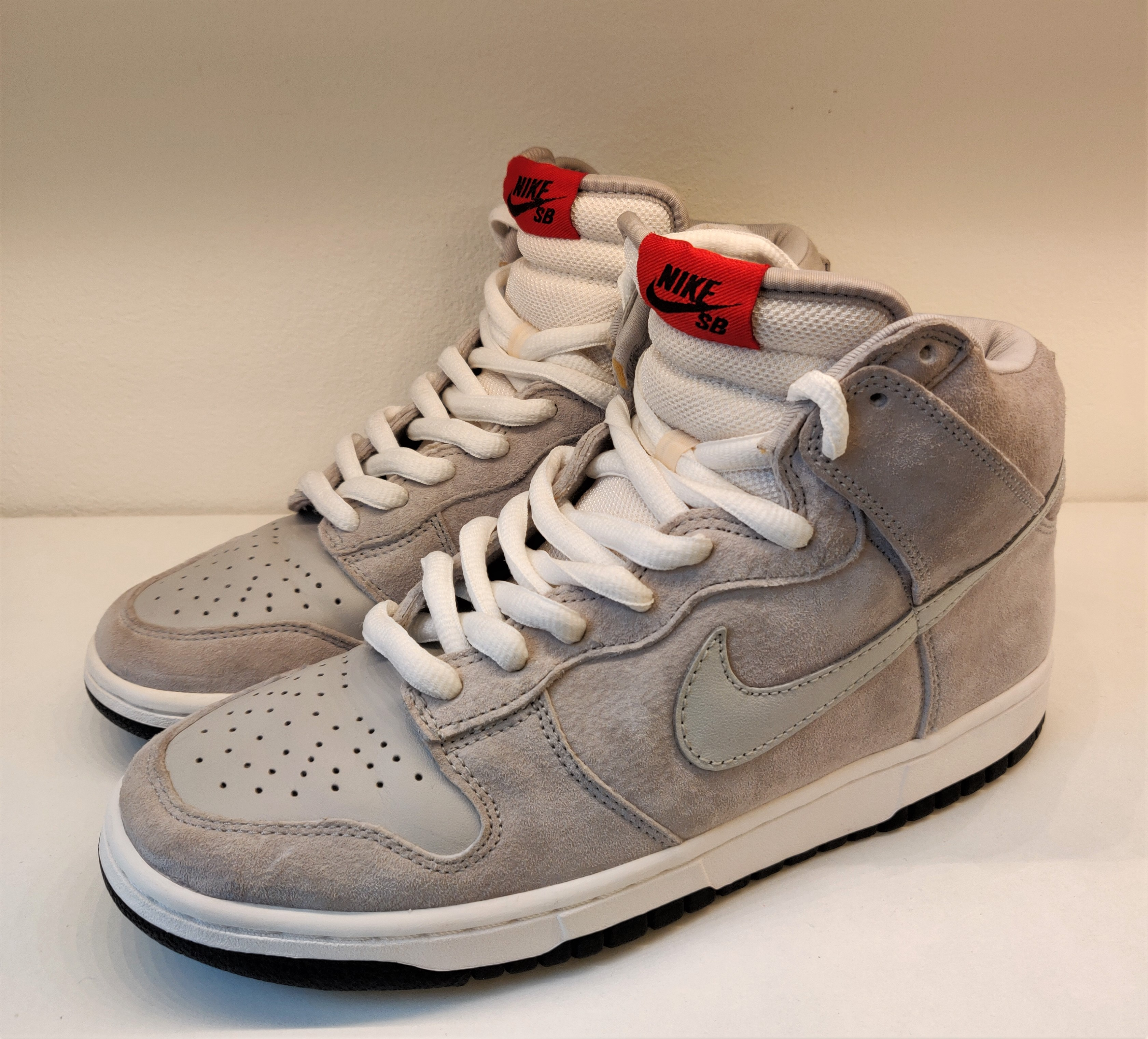 Nike SB Dunk High Pee Wee Herman