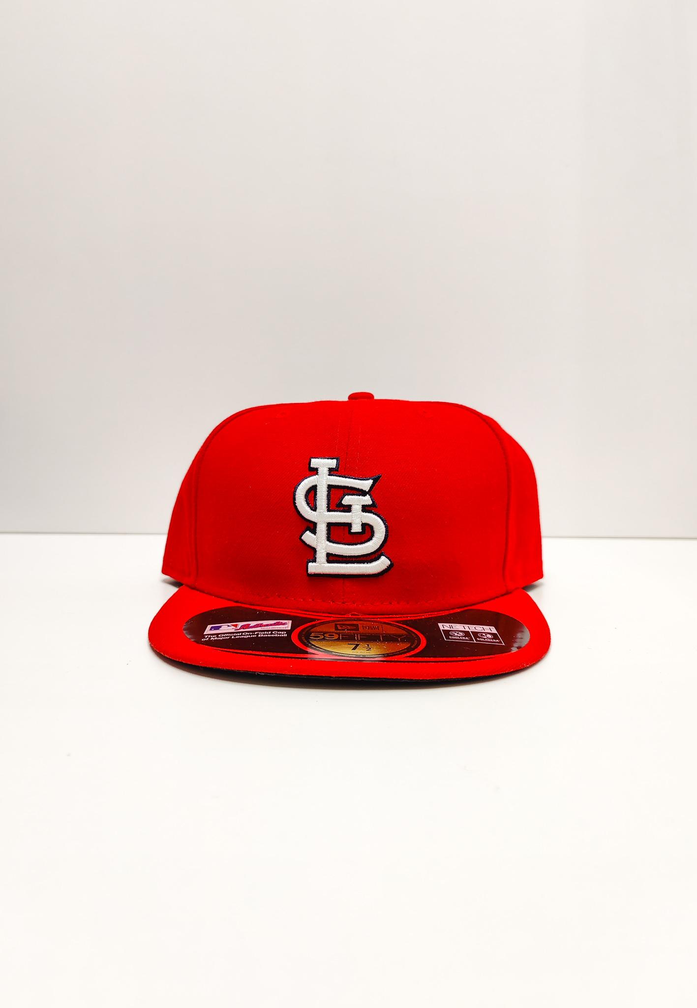 New Era 59Fifty St Louis Cardinals