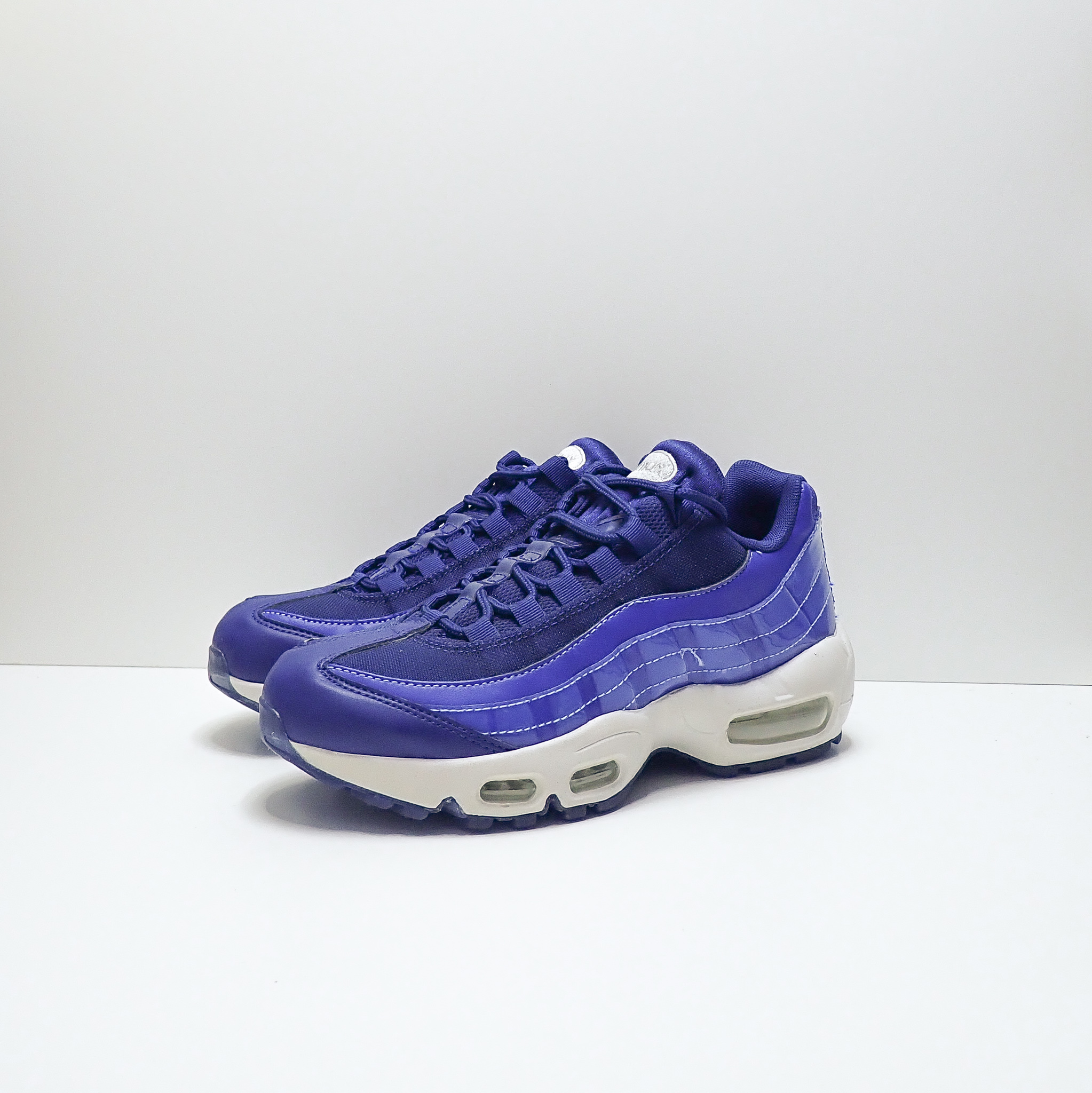 "Nike Air Max 95 ""Blue Void"""