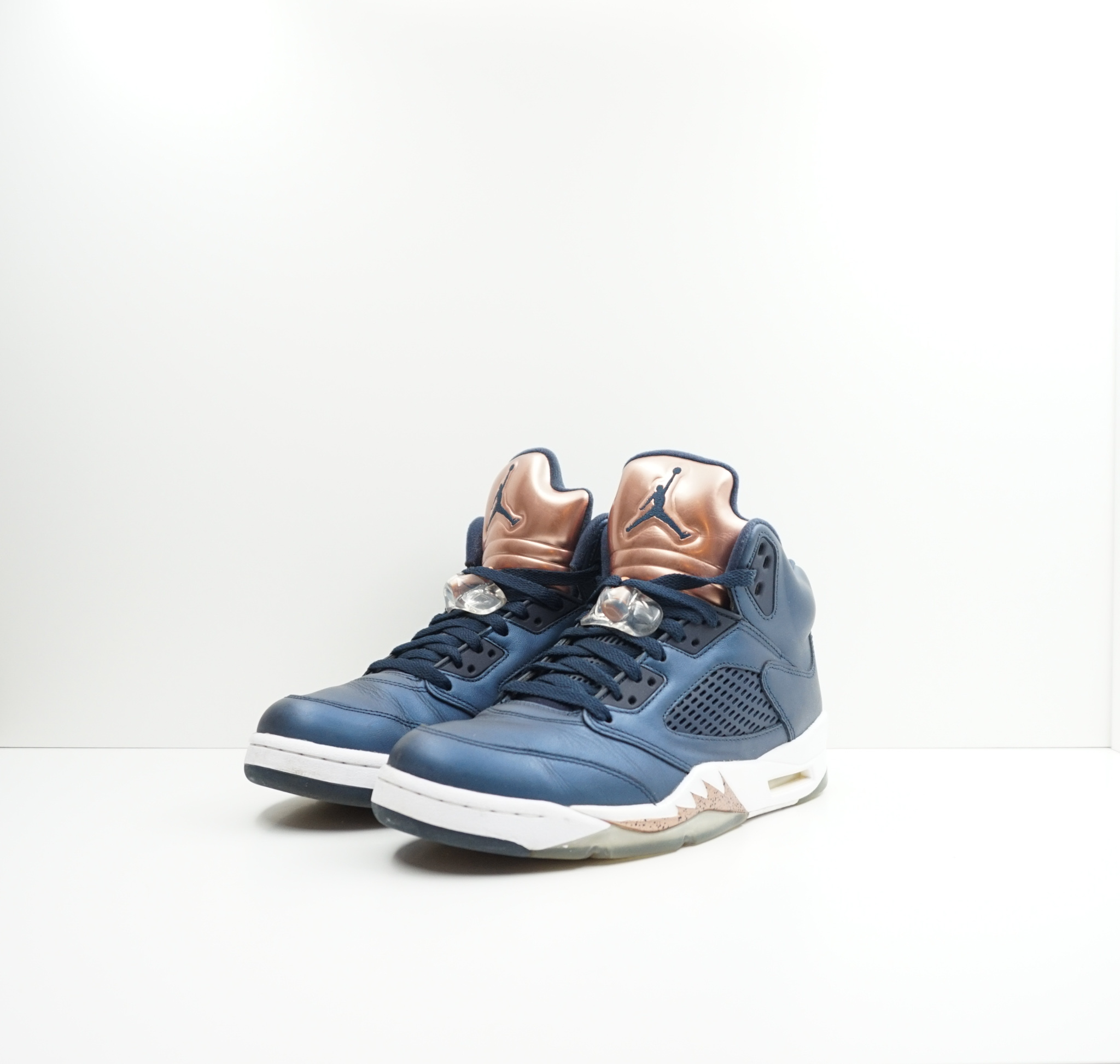 Jordan 5 Retro Bronze