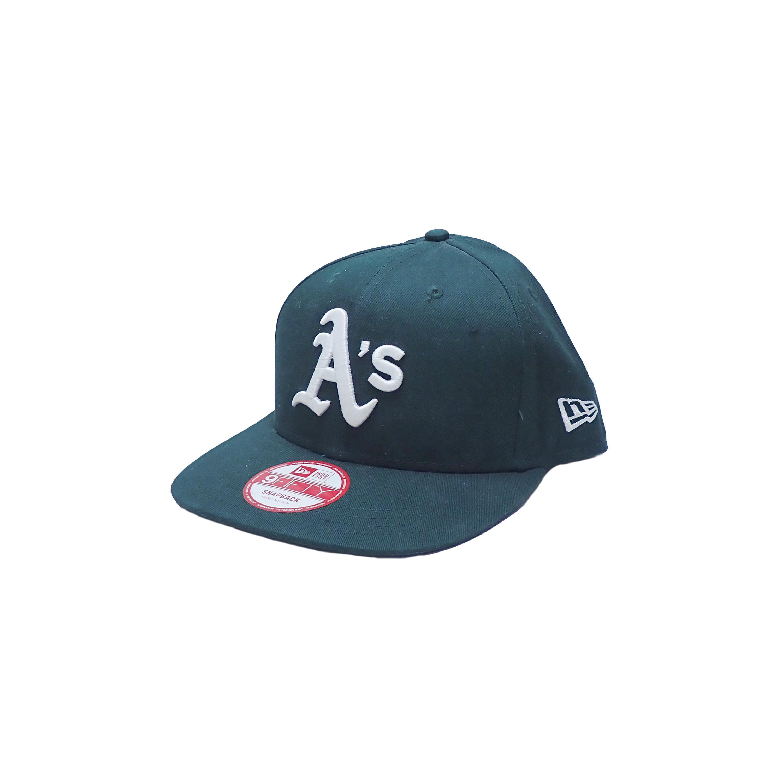 Oklands A's New Era Cap
