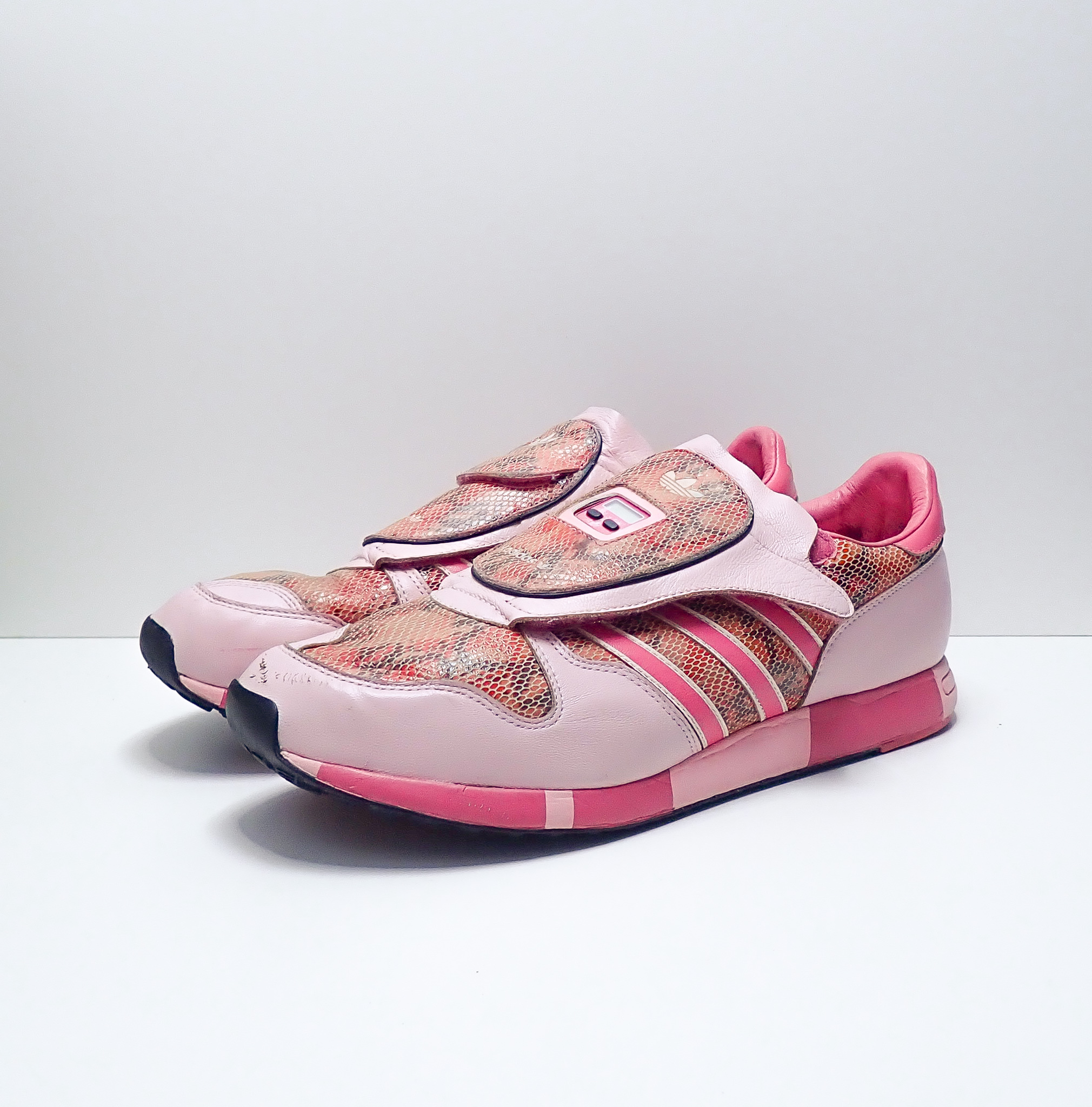 Adidas Micropacer Snakeskin