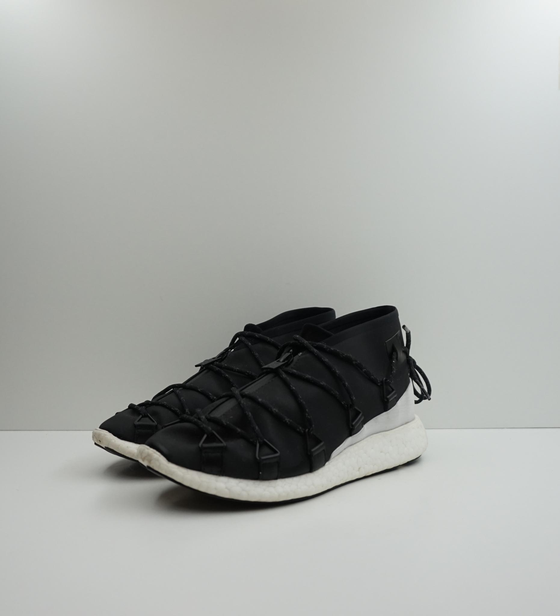 Adidas Y-3 Cross Lace Run
