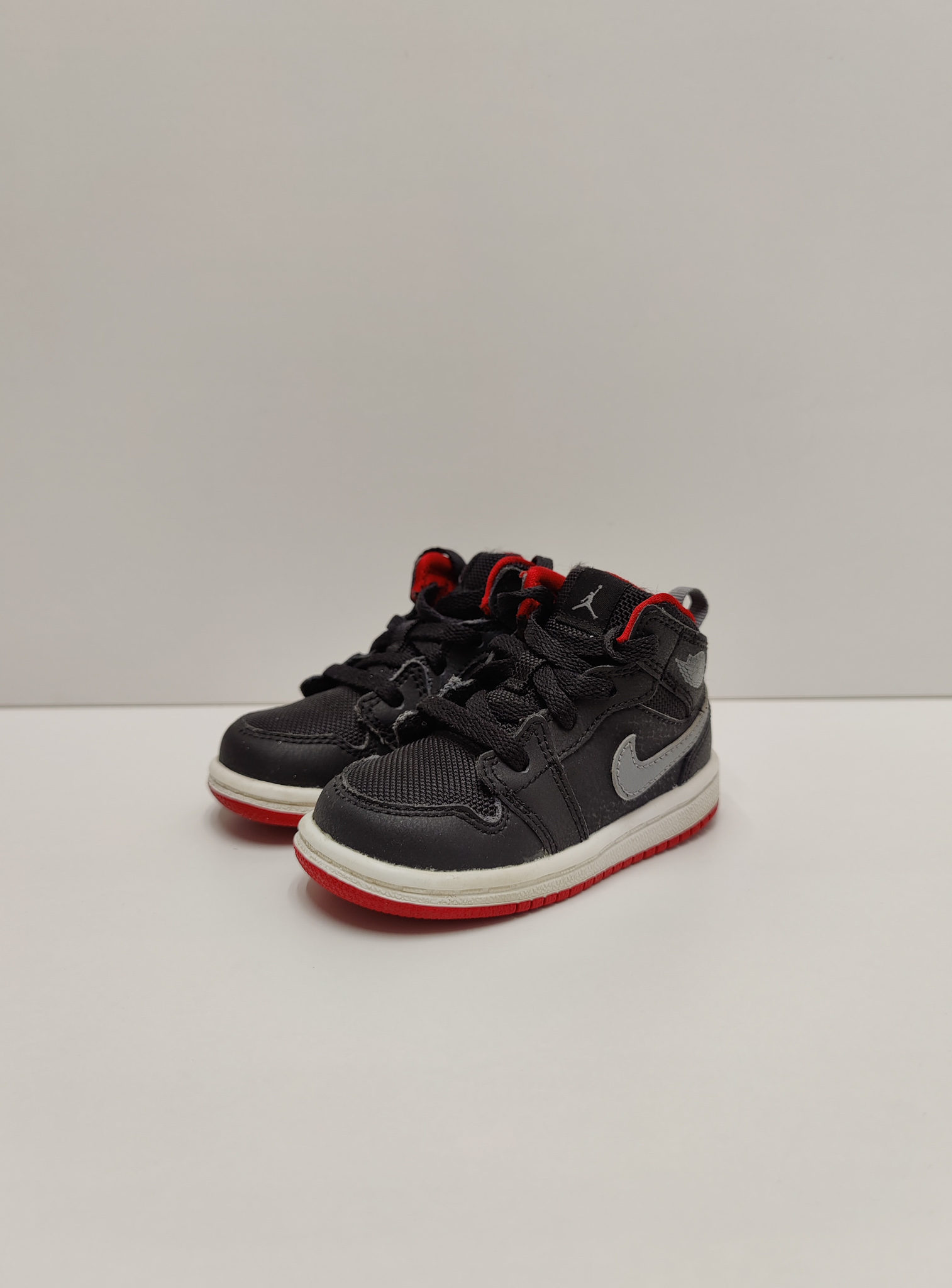 Jordan 1 Retro Mid Toddler