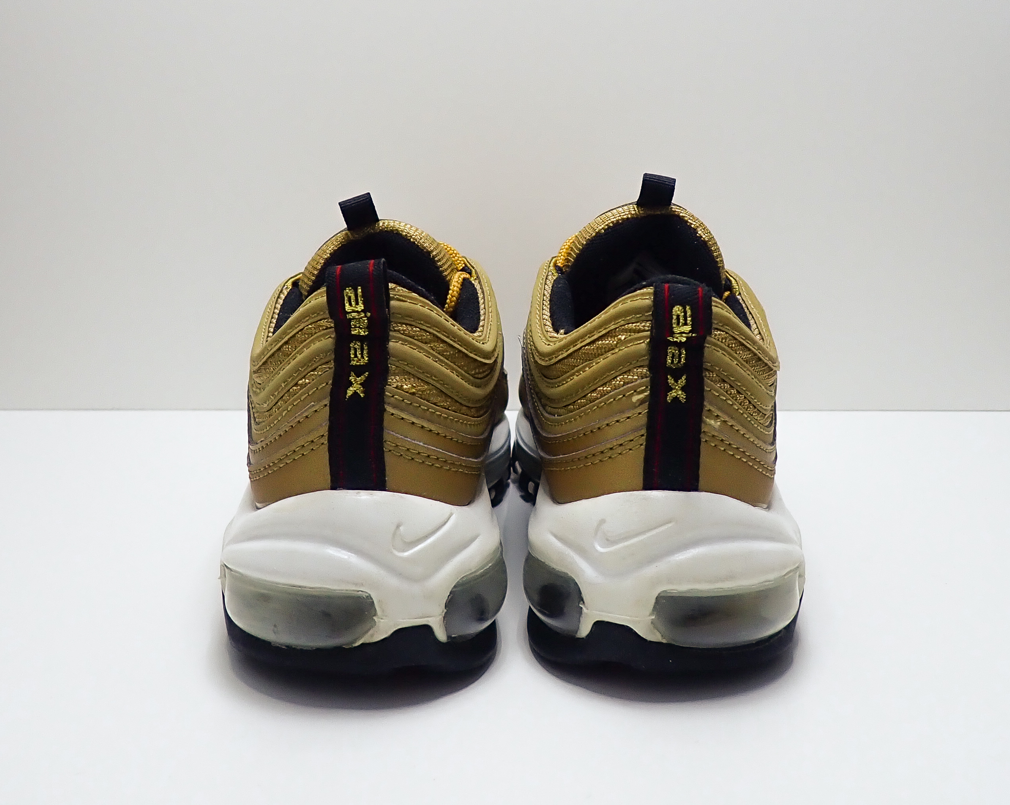 Nike W Air Max 97 Metallic Gold