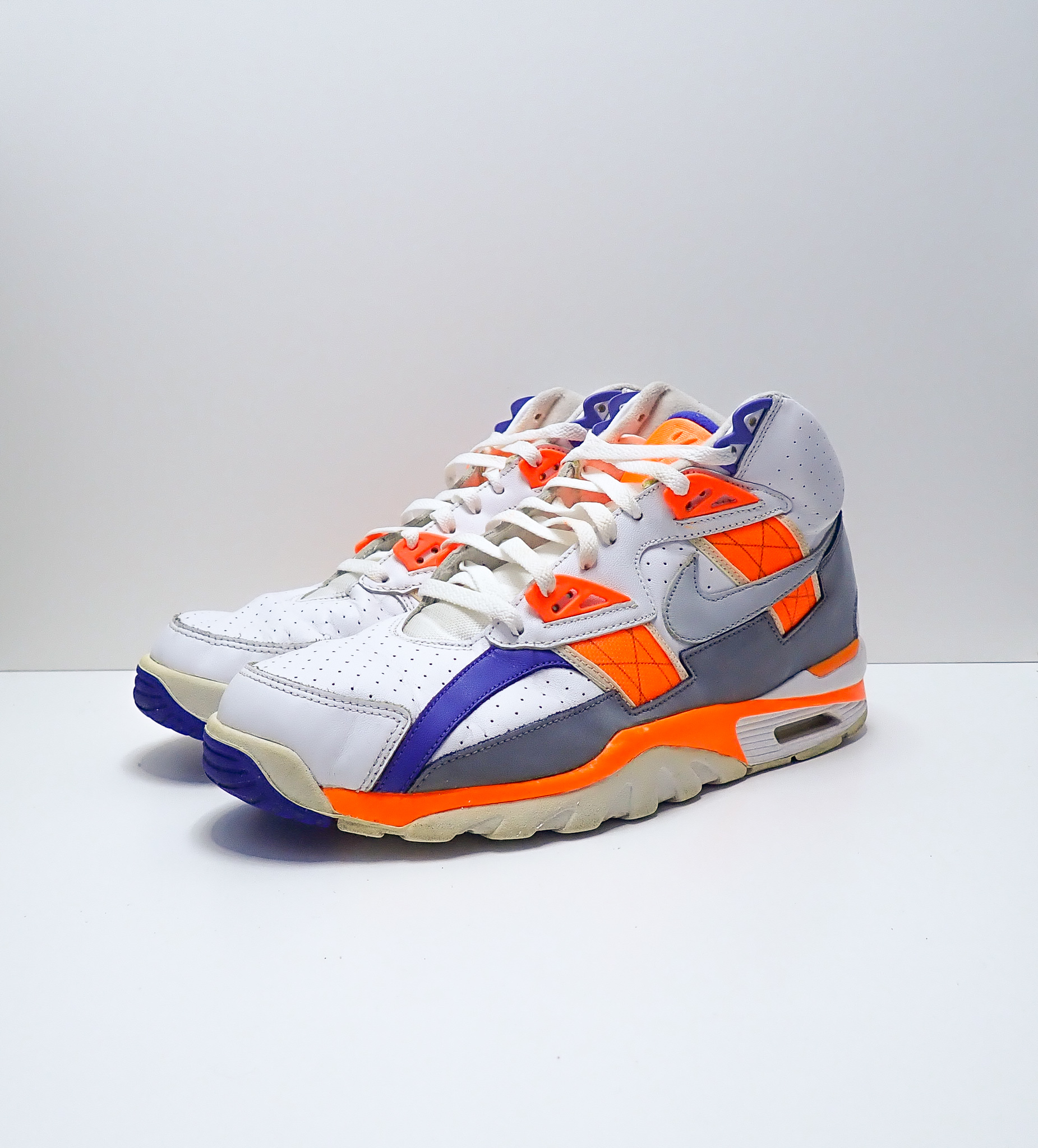 Nike Air Trainer SC High Bo Jackson