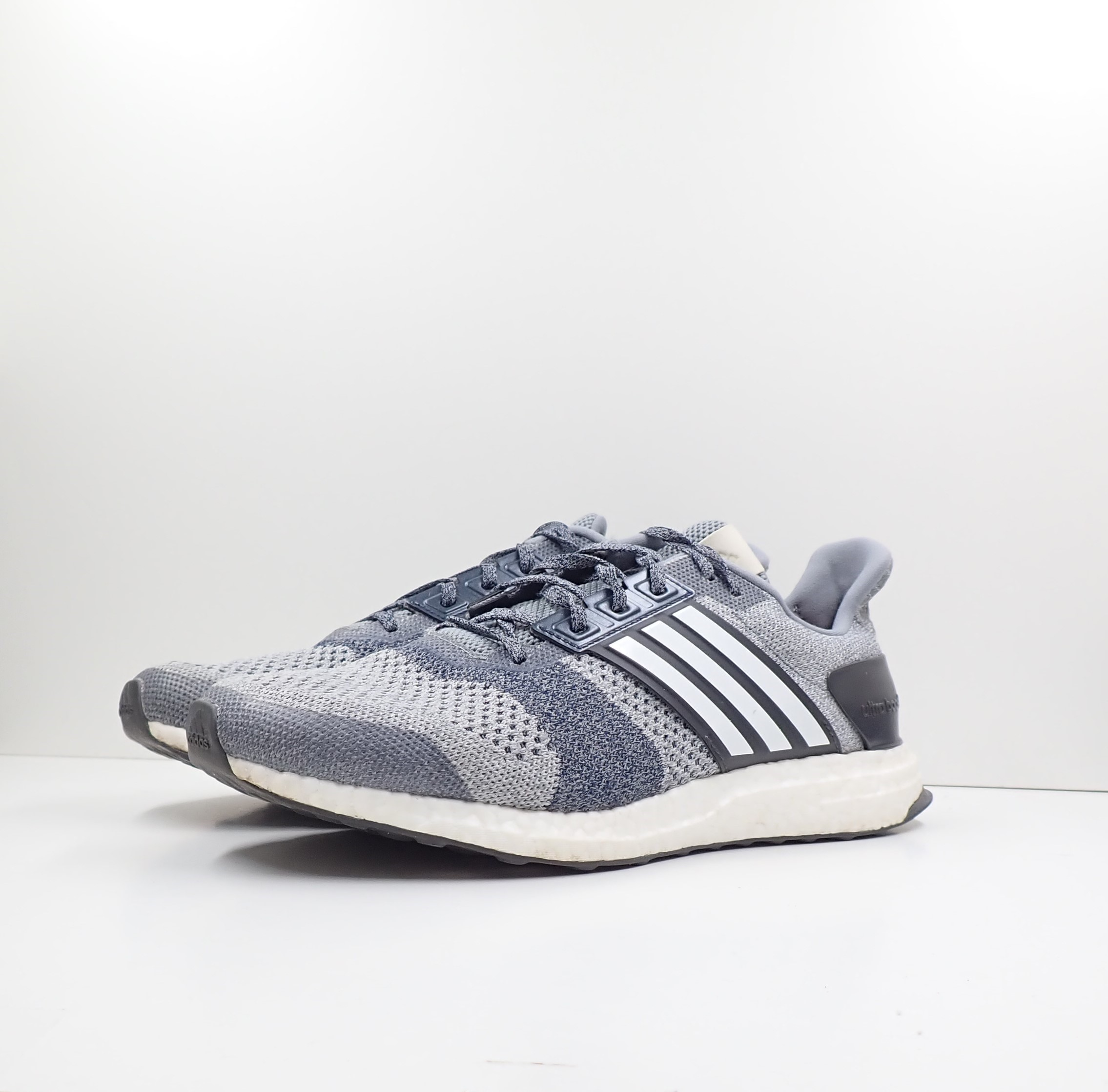 Adidas Ultra Boost ST Grey
