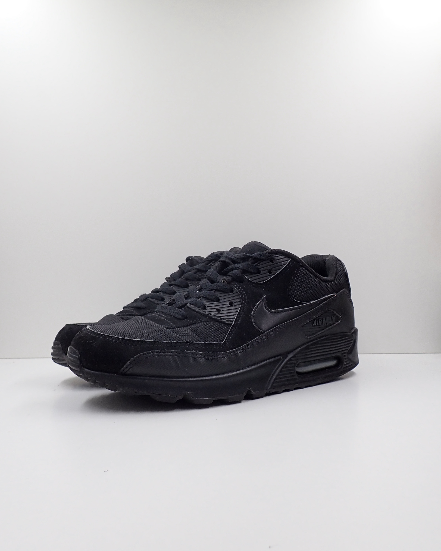 Nike Air Max 90 Essential Triple Black