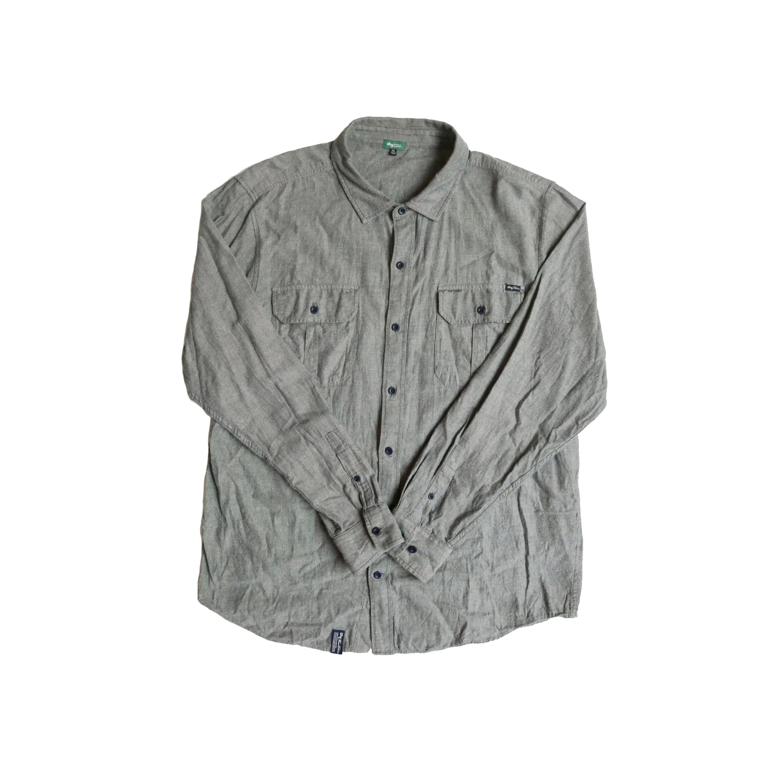LRG Shirt Grey