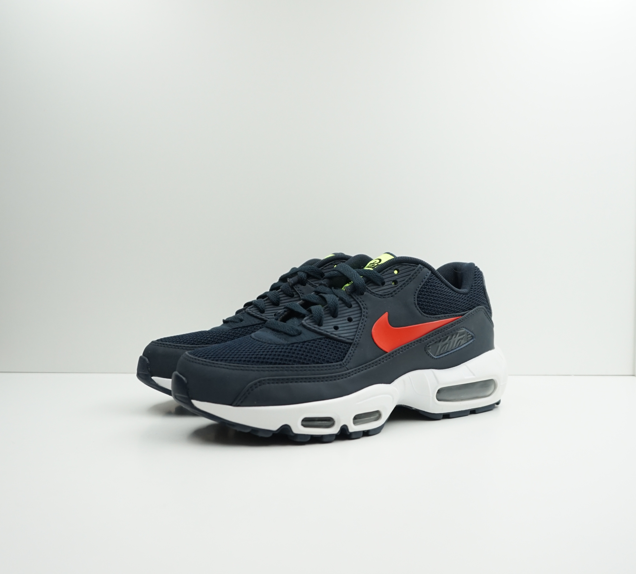 Nike Air Max 95/90 Patta Publicity. Publicity. Wohooooow! (Obsidian)