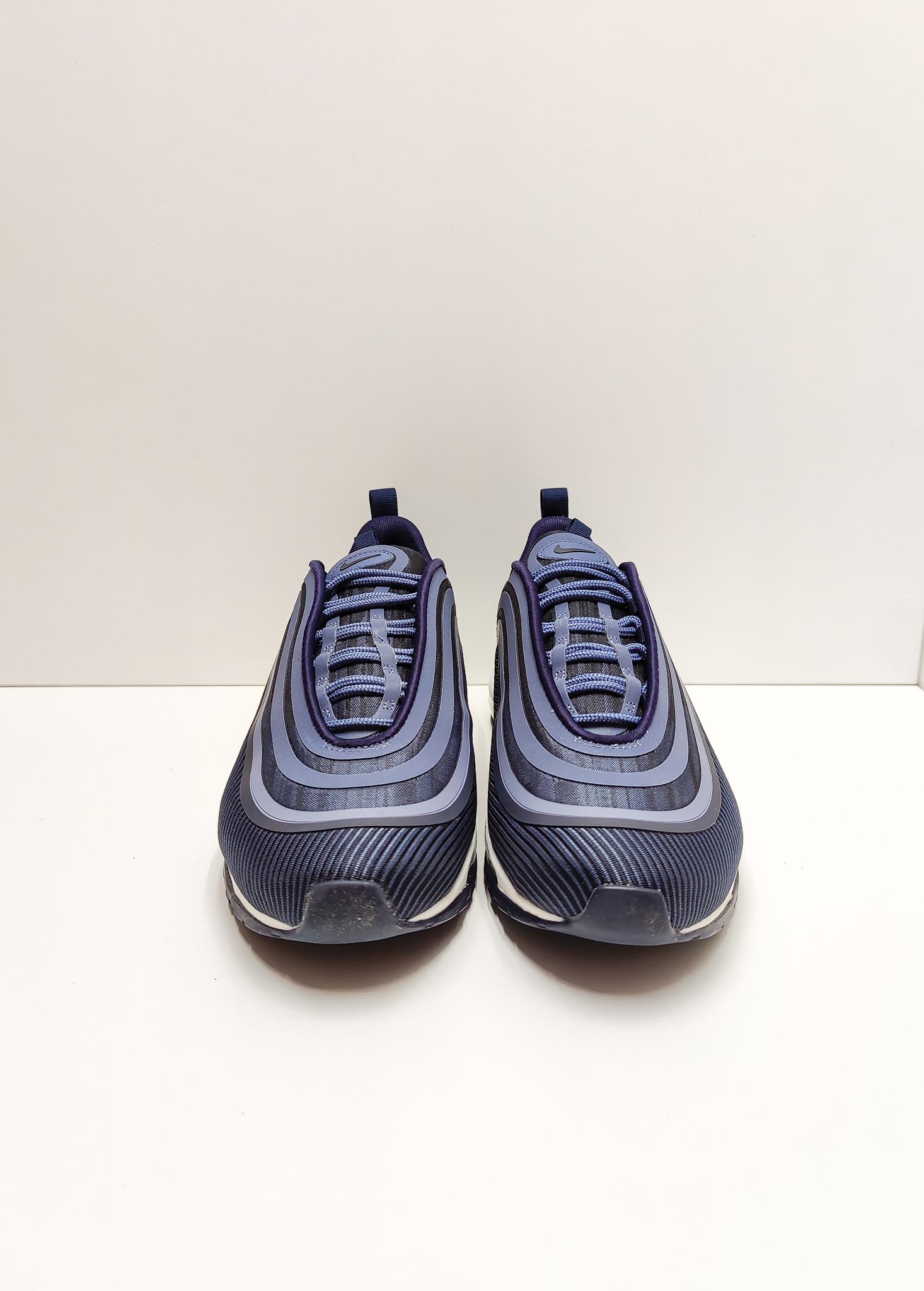 Nike Air Max 97 Ultra 17 Obsidian