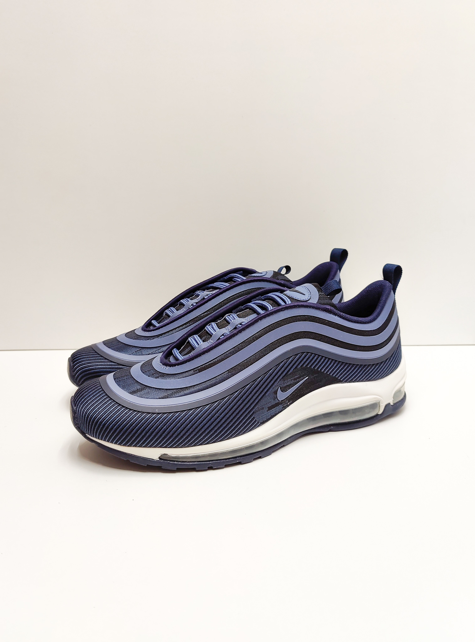 Nike Air Max 97 Ultra 17 Obsidian