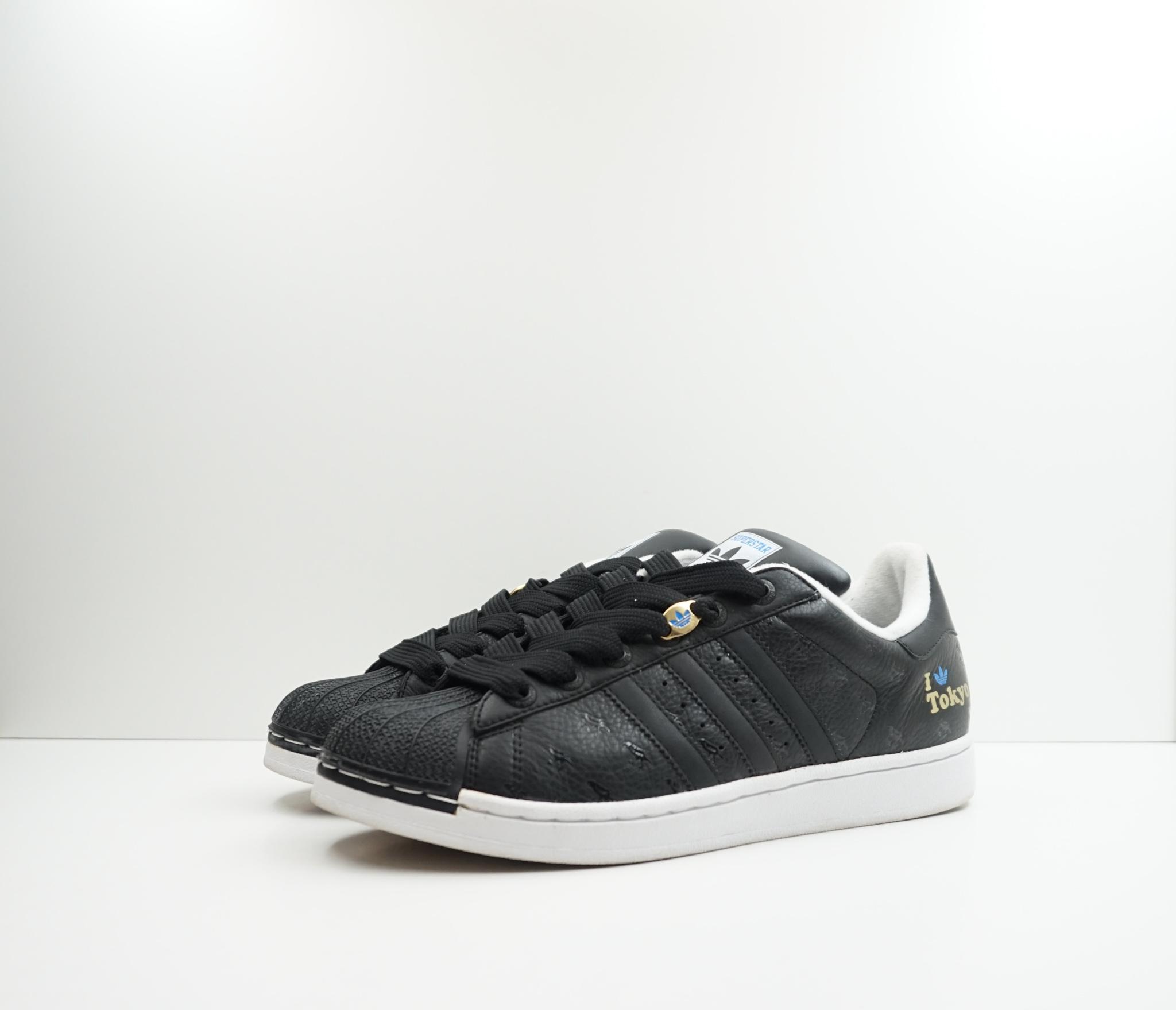 Adidas Superstar 2 City Version 'Tokyo'