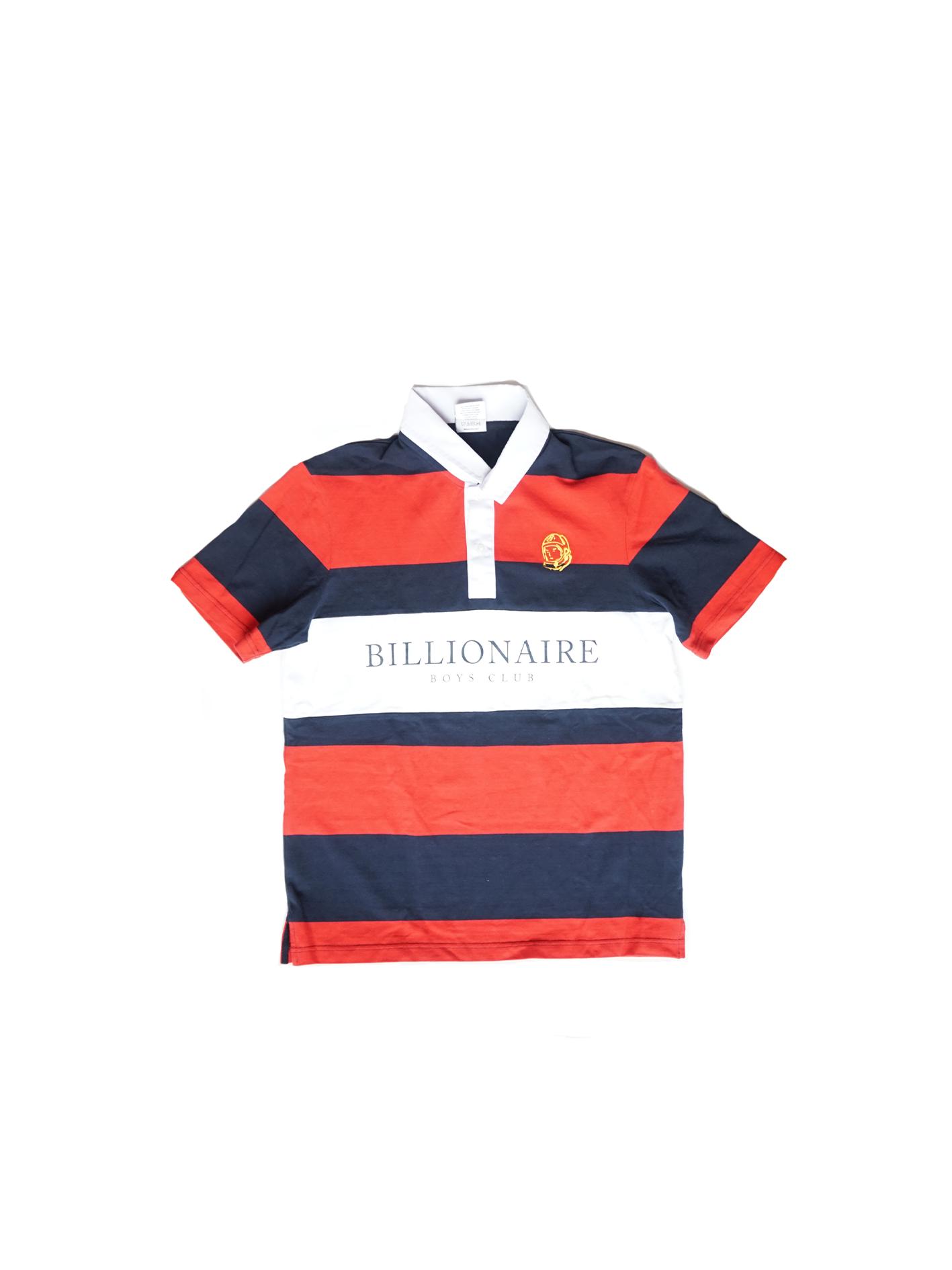 Billionaries Boys Club Polo