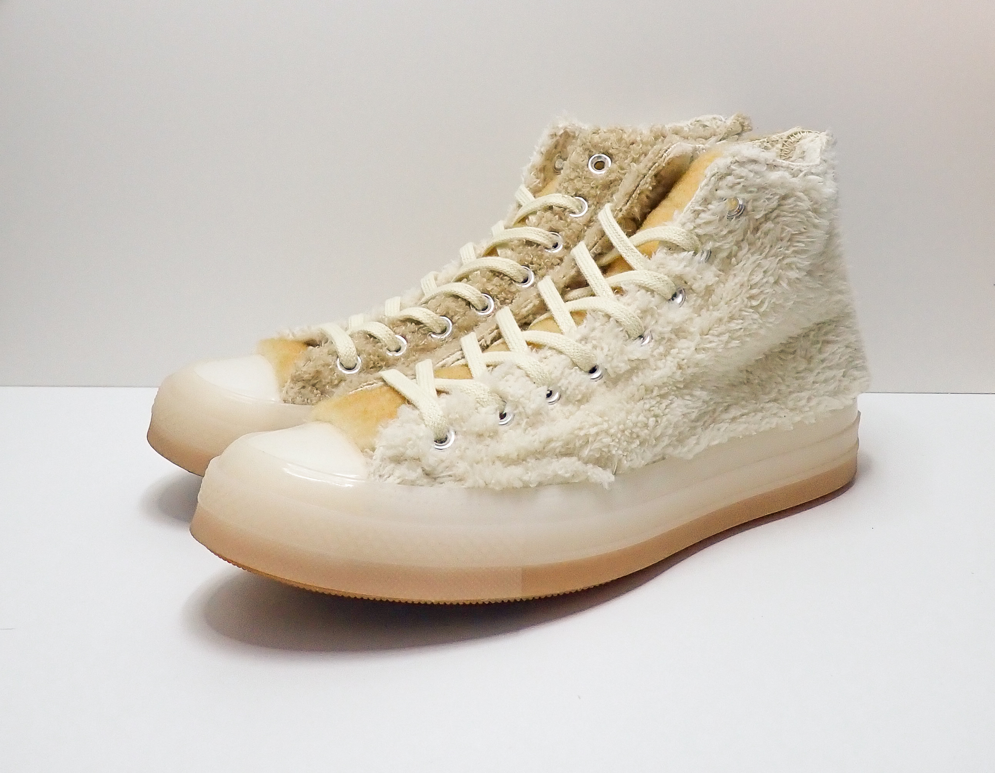 Converse Chuck Taylor All-Star 70s Hi Clot Ice Cold