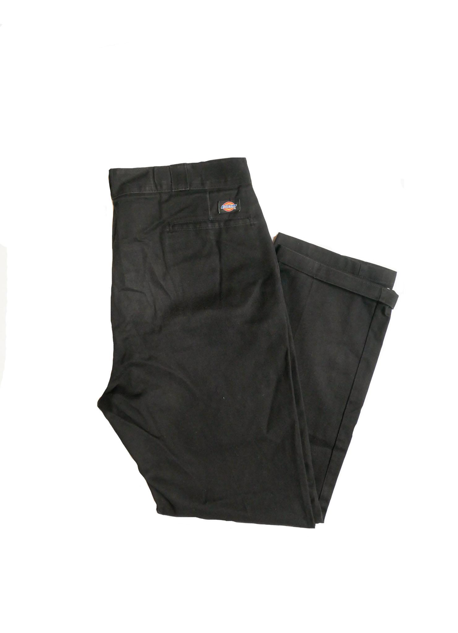 Dickies 874 Original Work Pants Black