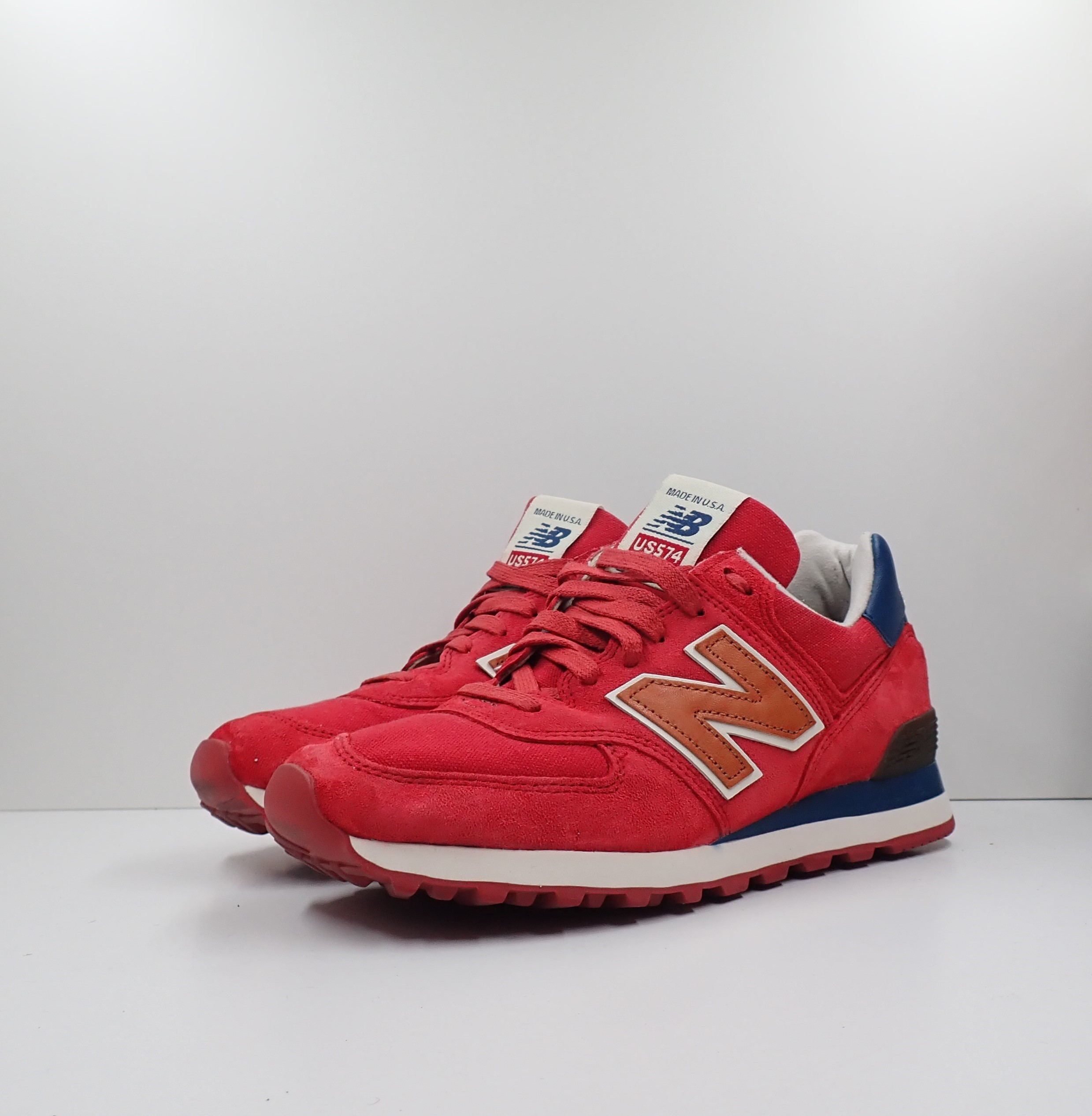 New Balance 574DCL Made in the USA